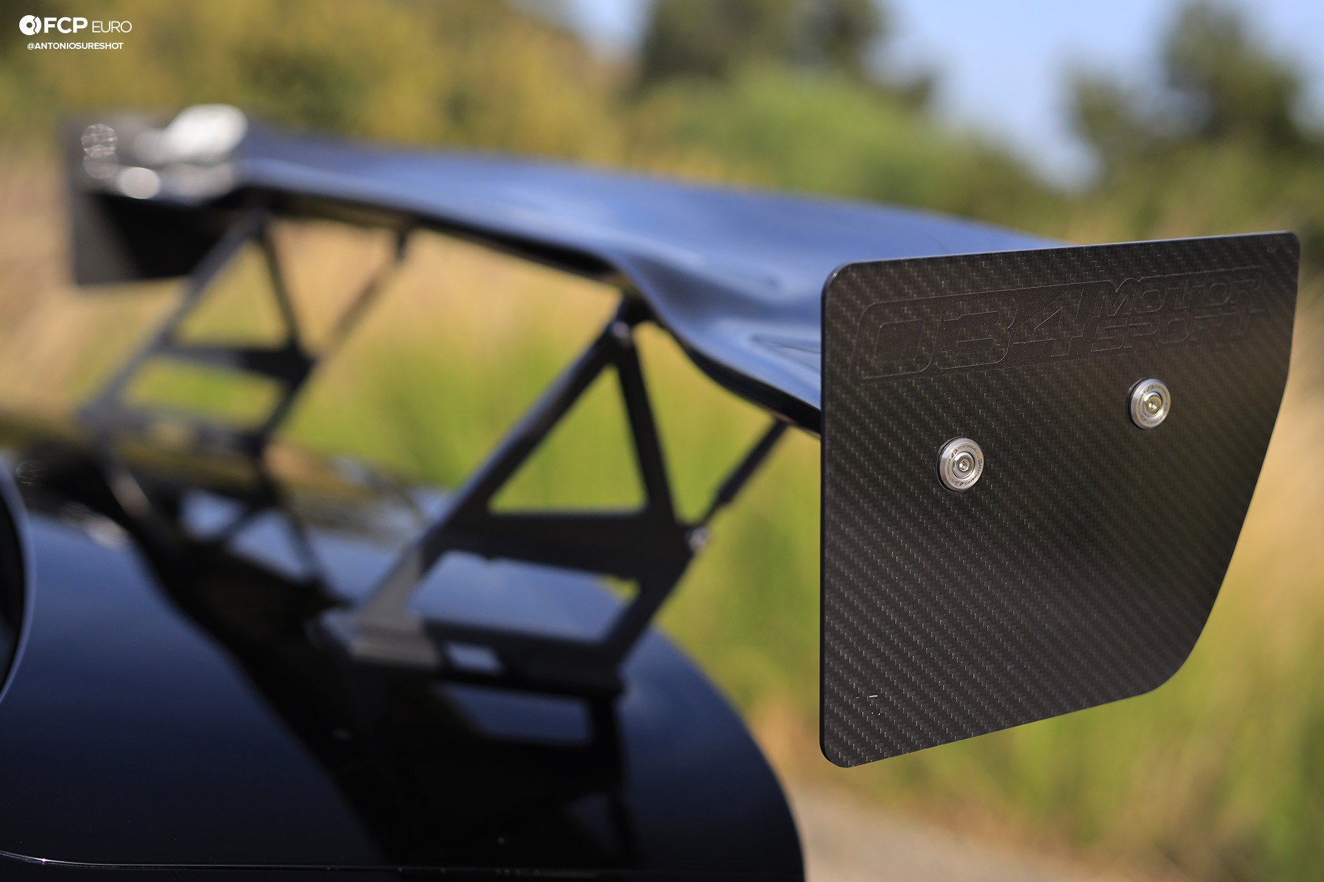 034 Motorsport Moss Motorsport B9 Audi A4 6spd Manual EOSR0895