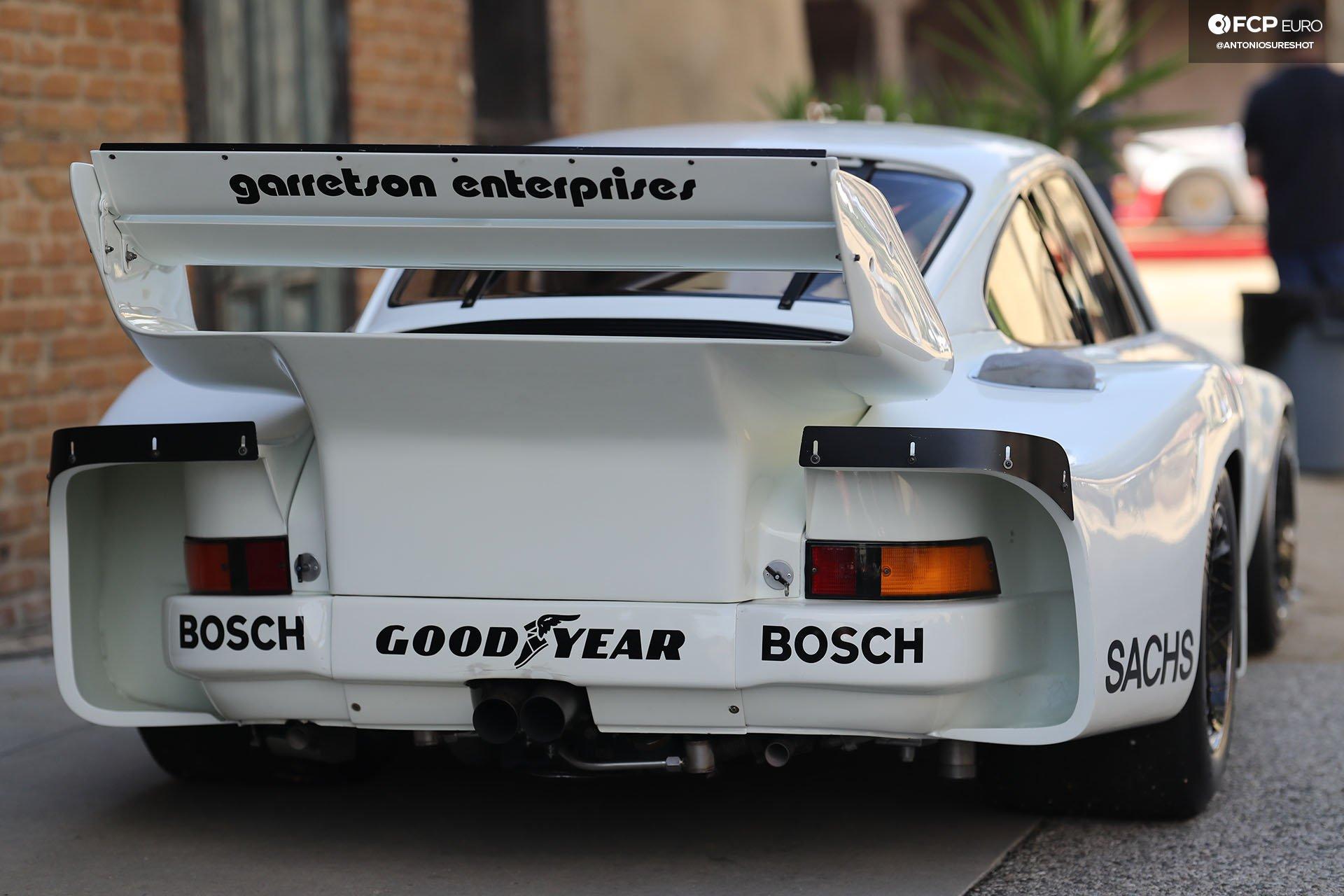 Luftgekühlt Porsche 935 Canepa IMSA