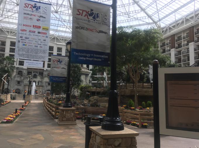 2018 STX Expo