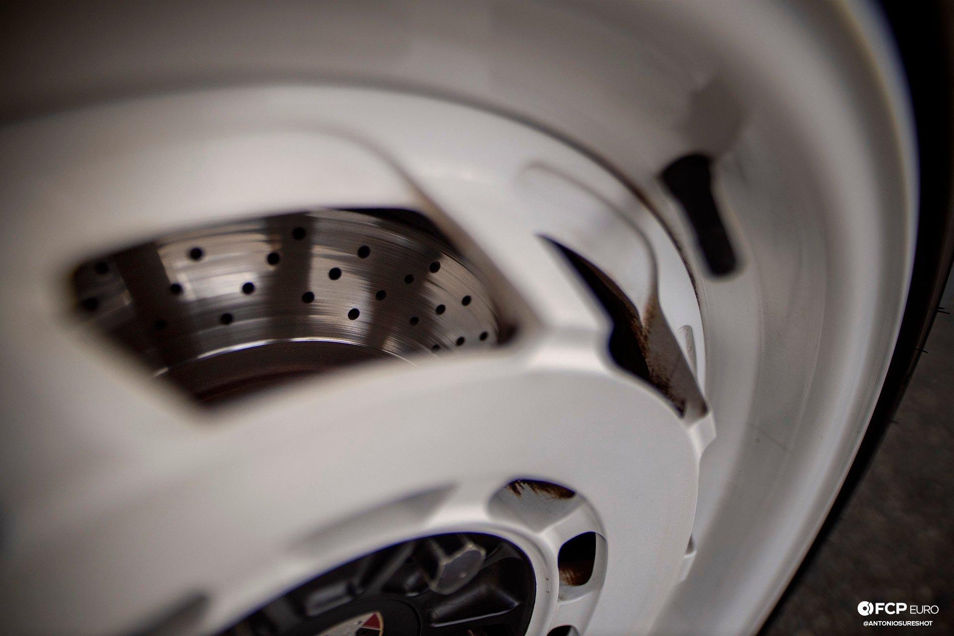 993 Porsche 911 Carrera Motegi Racing EOSR1350
