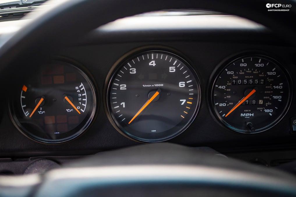 993 Porsche 911 Carrera Motegi Racing EOSR1544