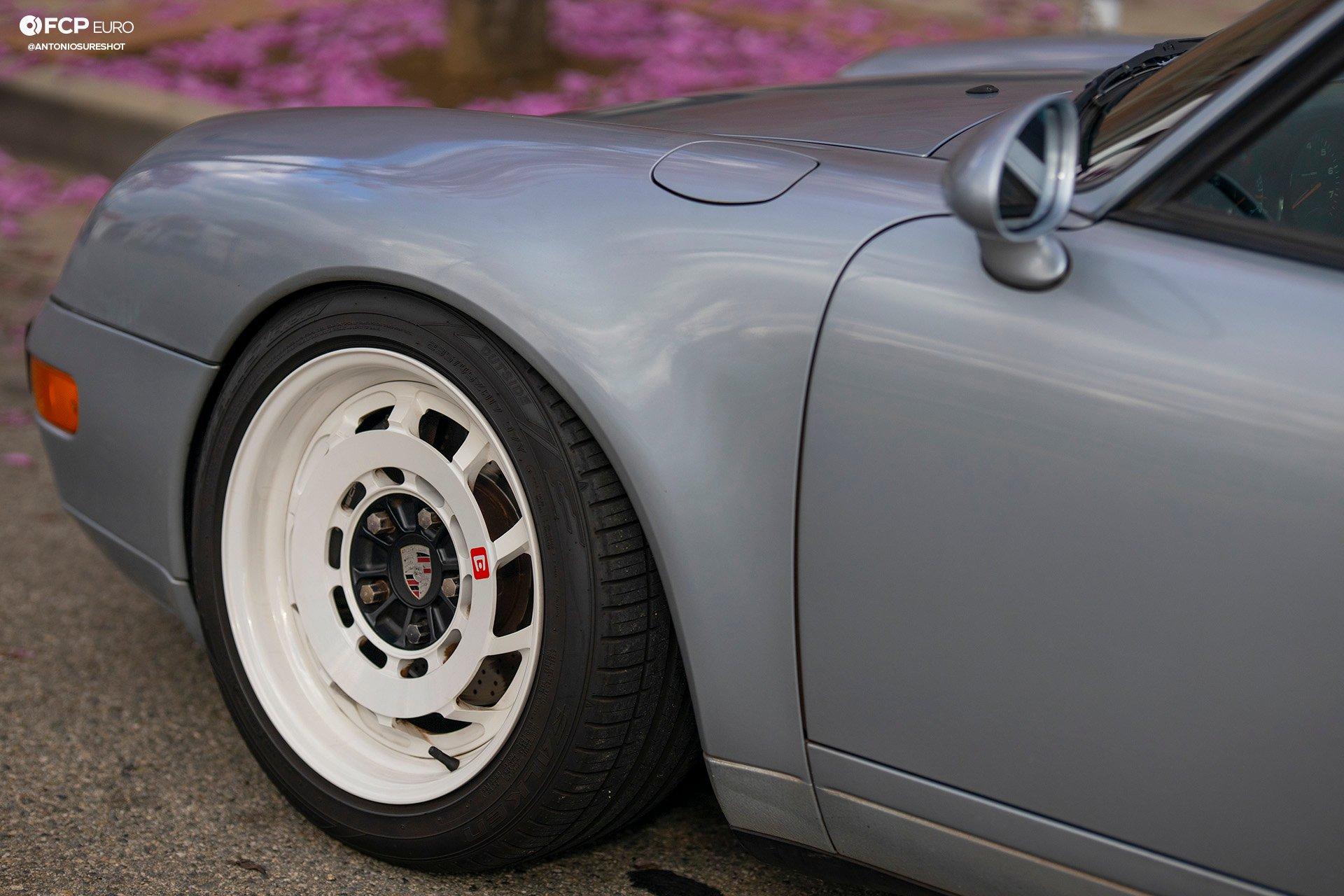 993 Porsche 911 Carrera Motegi Racing EOSR1615