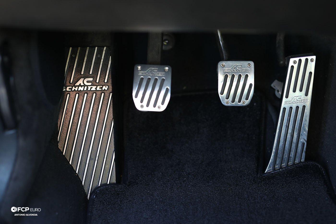 AC Schnitzer E36 S3 Sport M3 Convertible