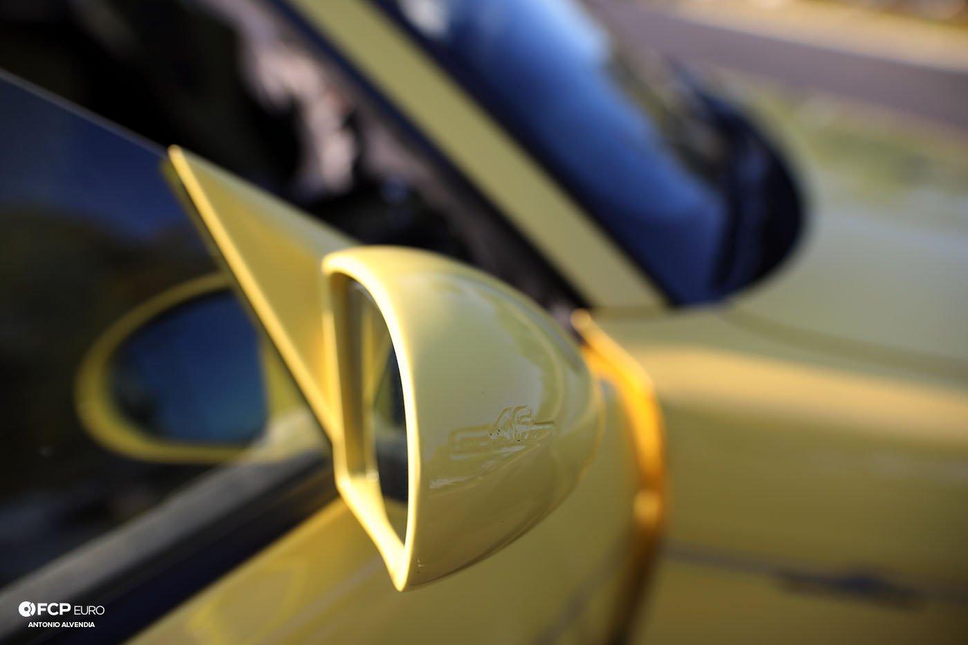 AC Schnitzer E36 BMW door mirrors