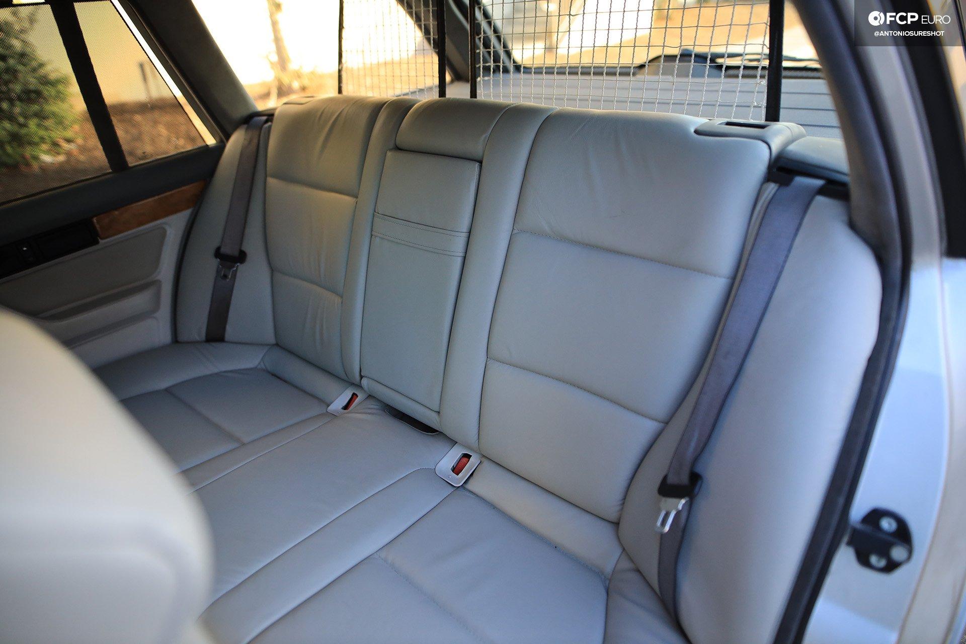 AC Schnitzer E34 Touring BMW Wagon EOSR3950