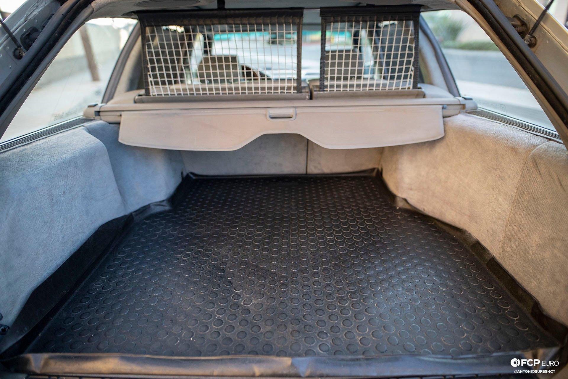 AC Schnitzer E34 Touring BMW Wagon EOSR4000