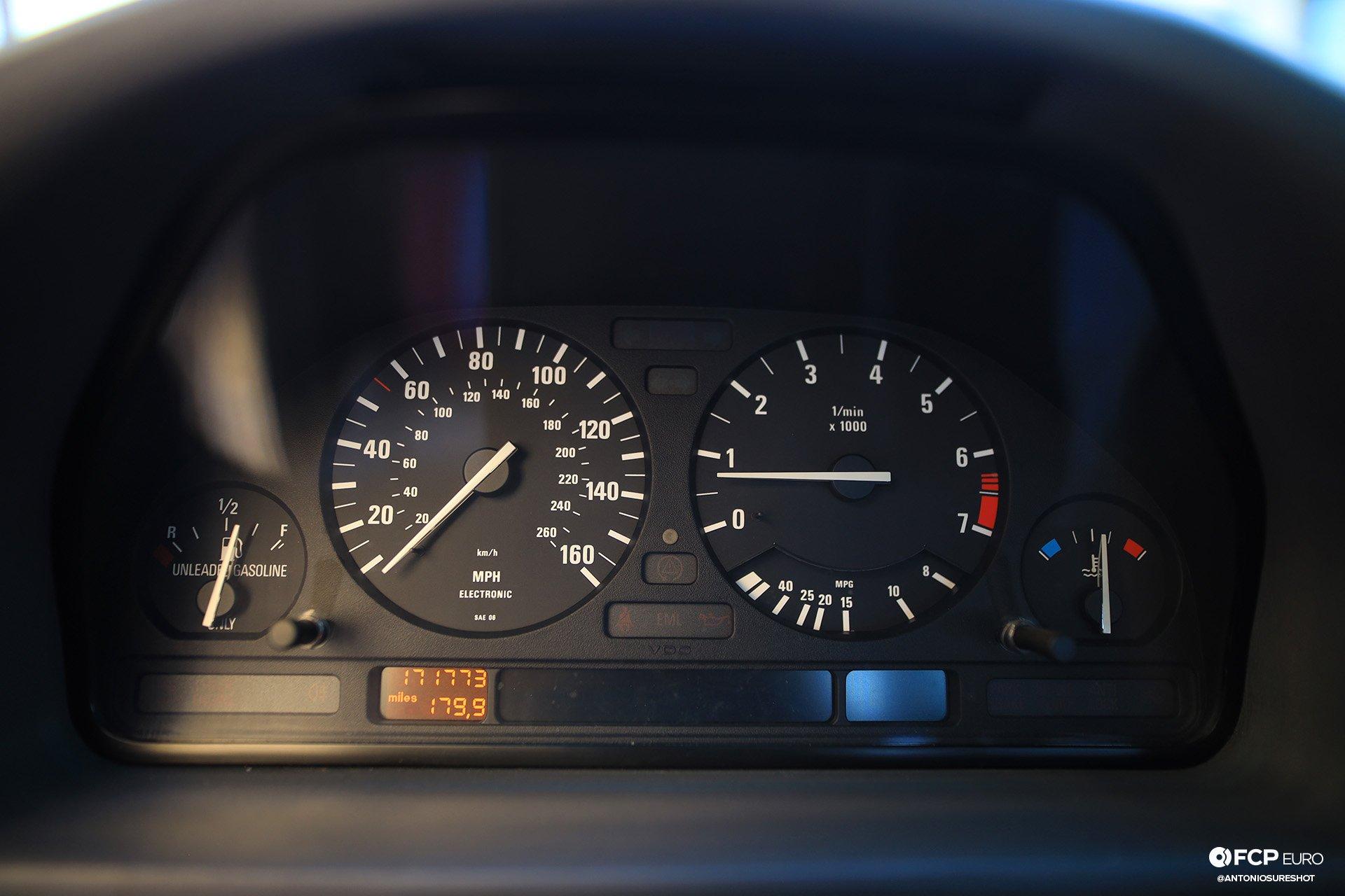 AC Schnitzer E34 Touring BMW Wagon EOSR4007