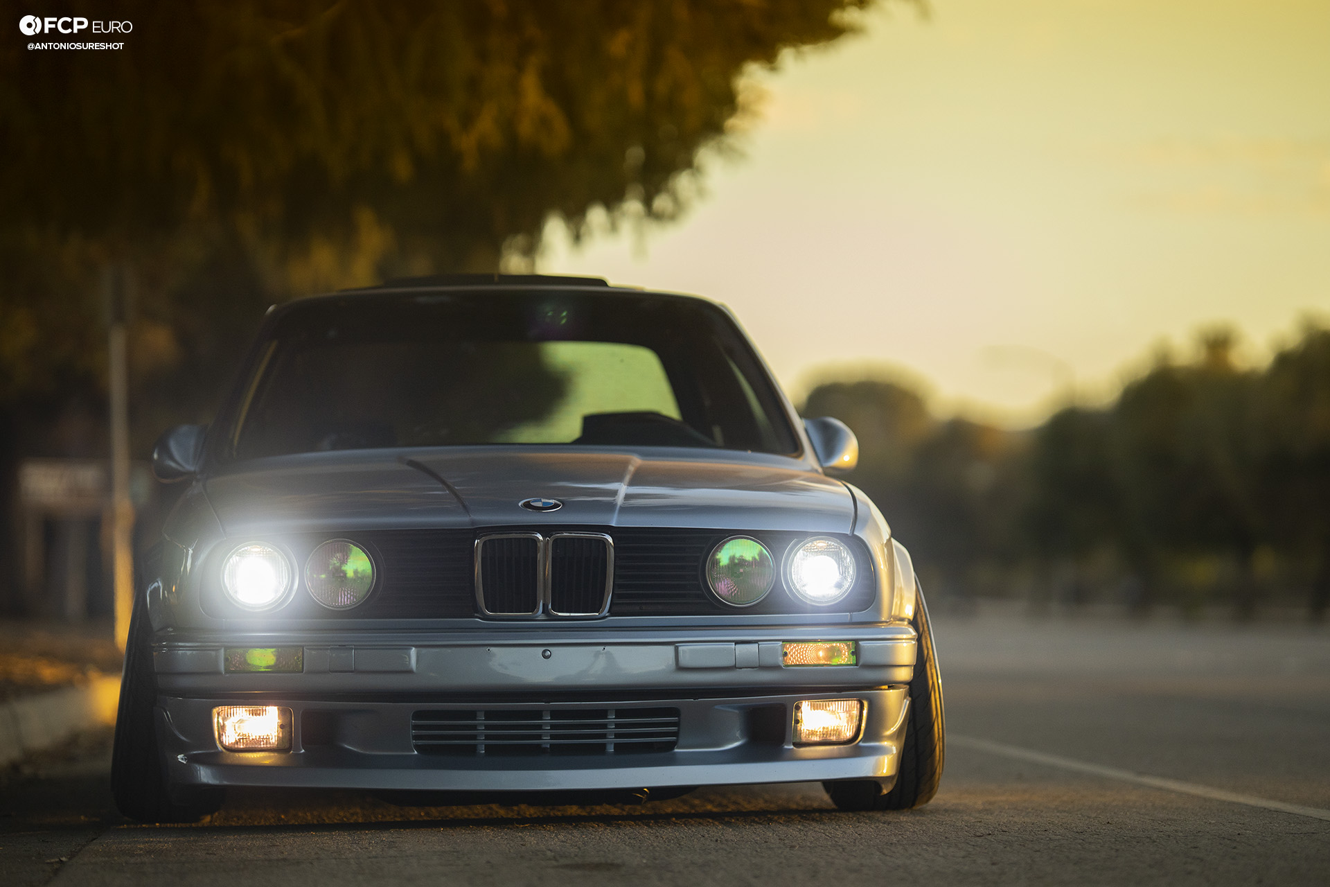 BMW E30 318i M42 EOSR2774
