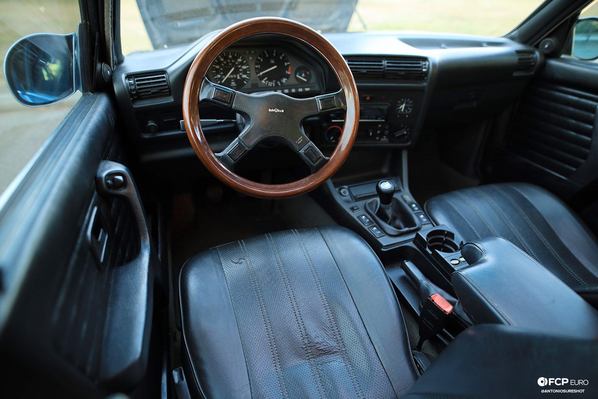BMW E30 318i M42 EOSR2794