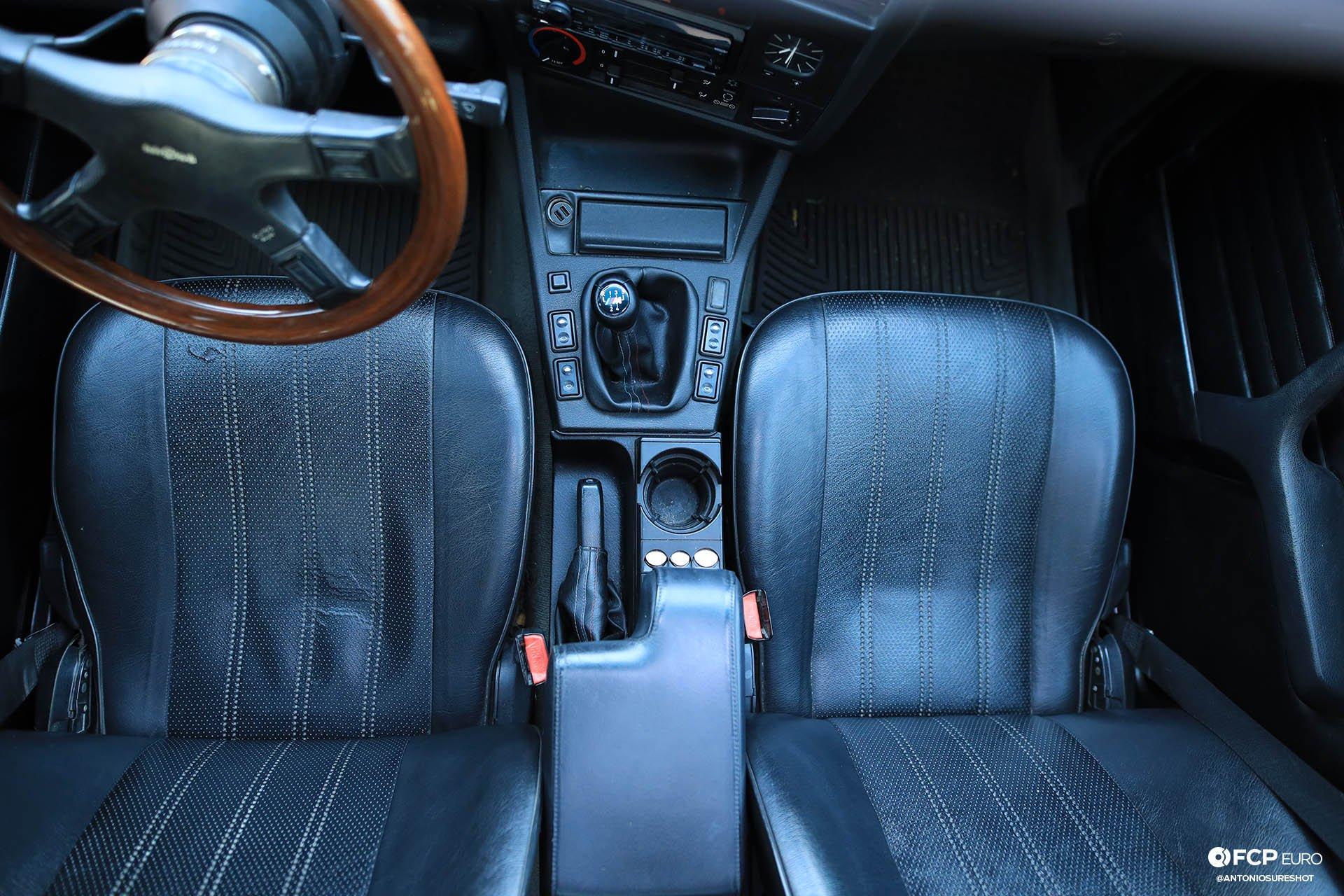 BMW E30 318i M42 EOSR2810