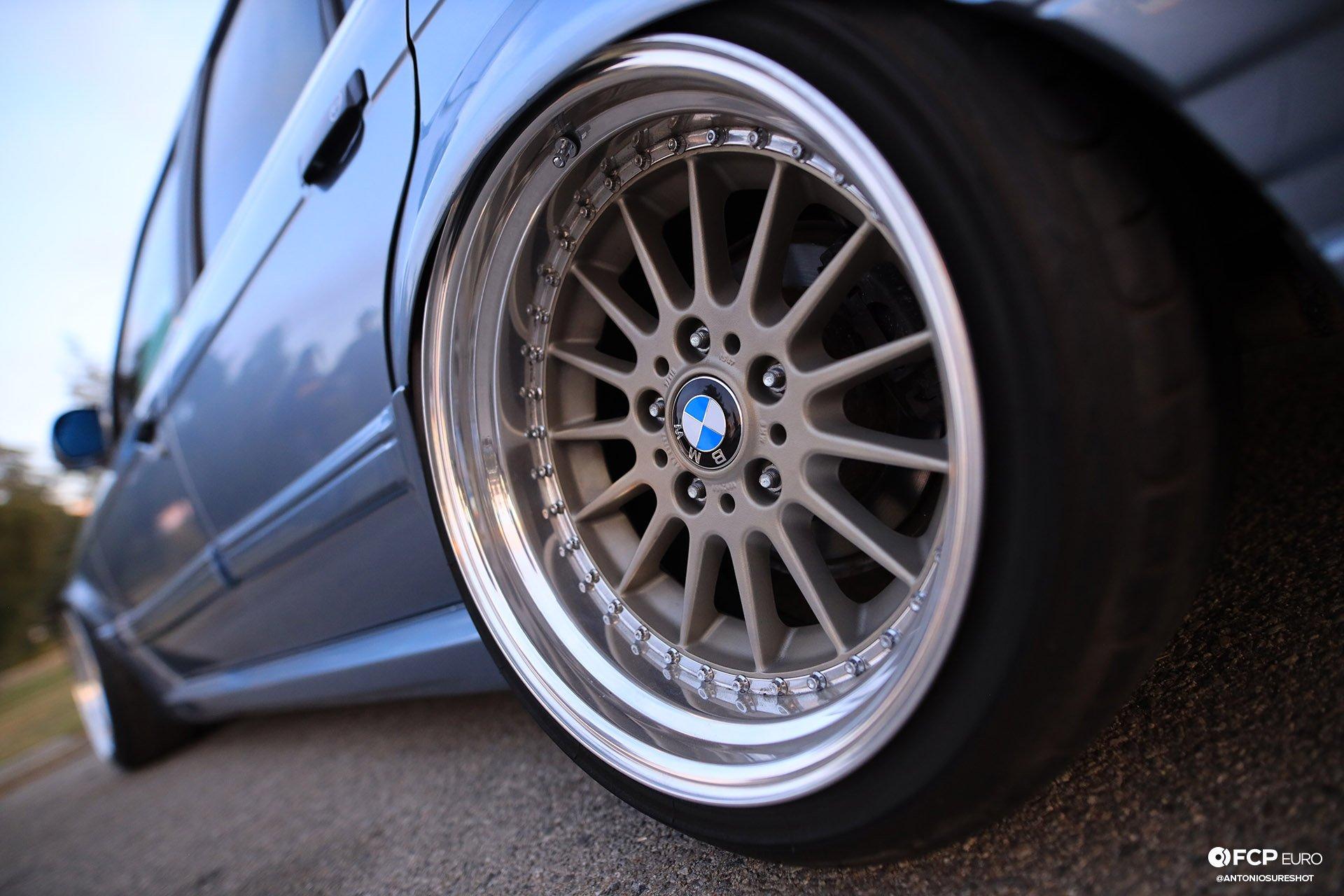 BMW E30 318i M42 EOSR2833