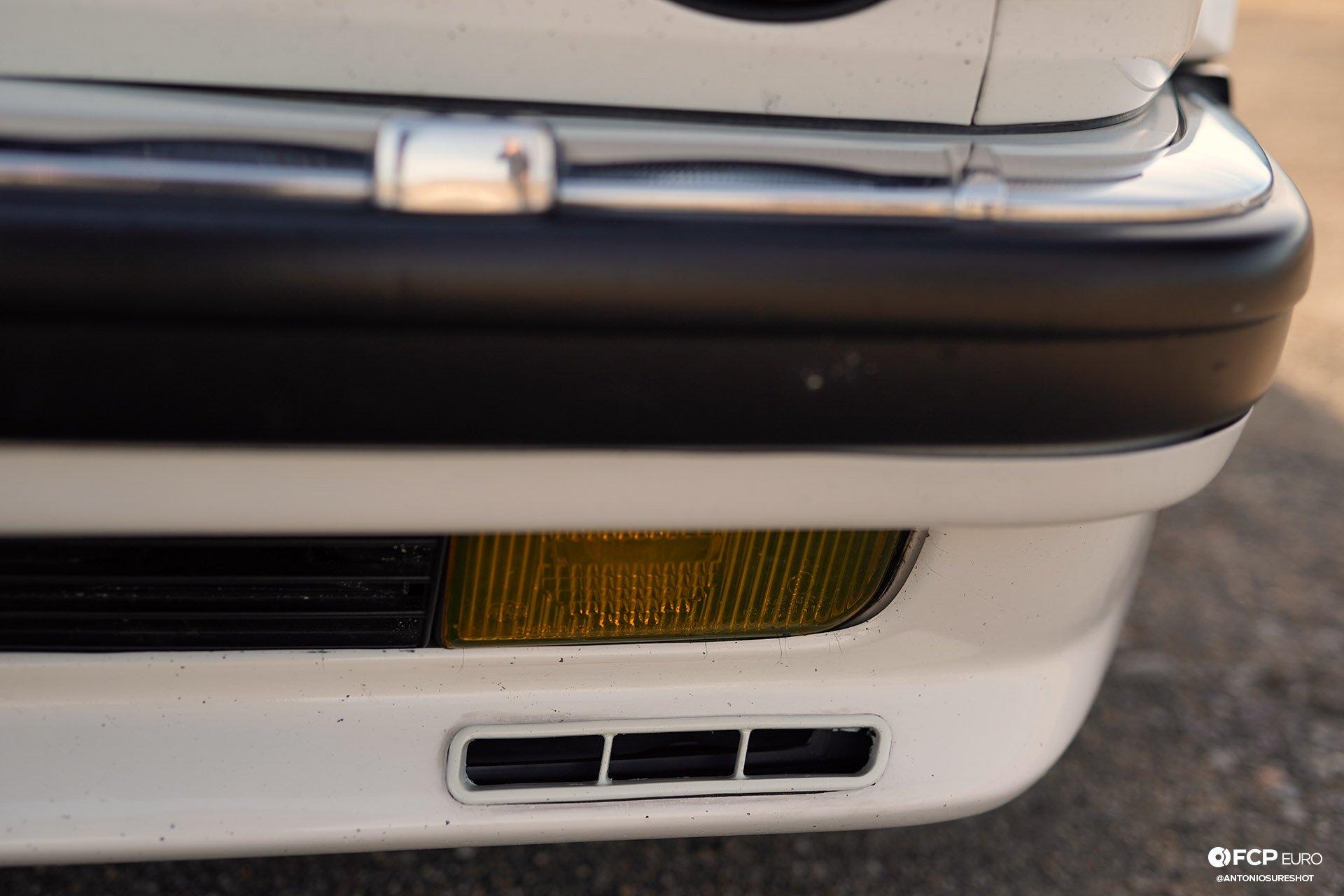 BMW E32 750iL 6 speed A9A02563
