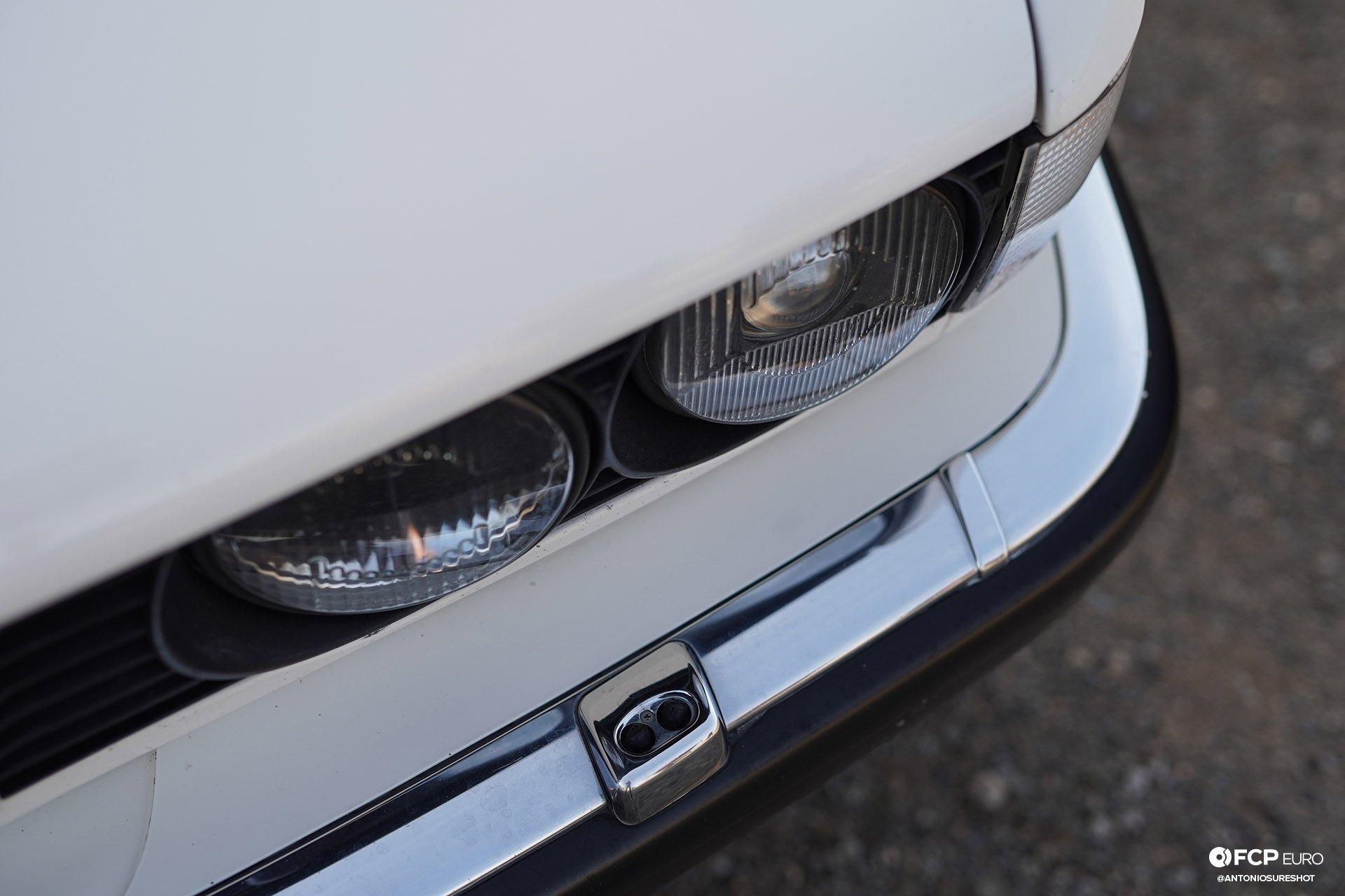 BMW E32 750iL 6 speed A9A02564