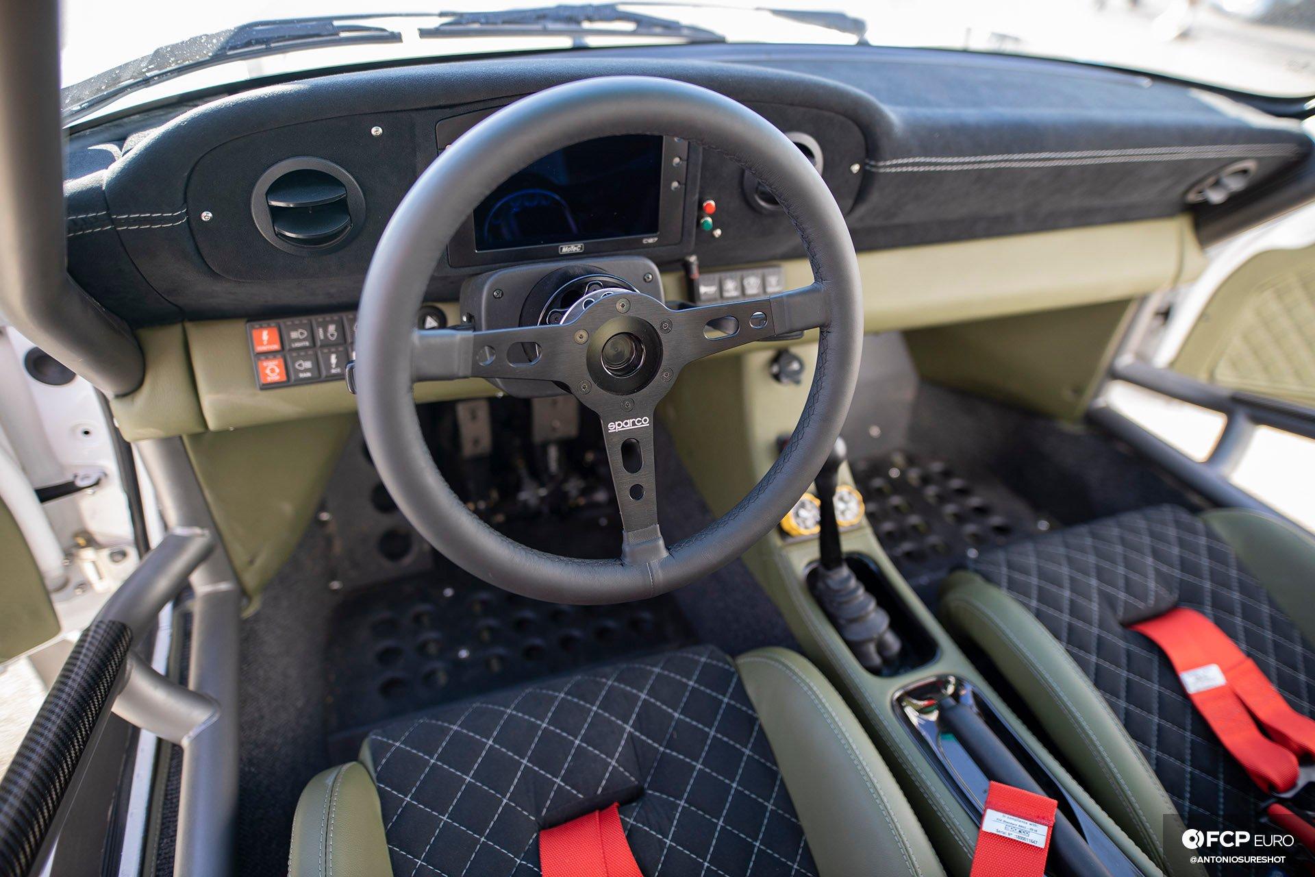 Baja 911 Sparco TJ Russell Porsche Carrera 4 EOSR4186