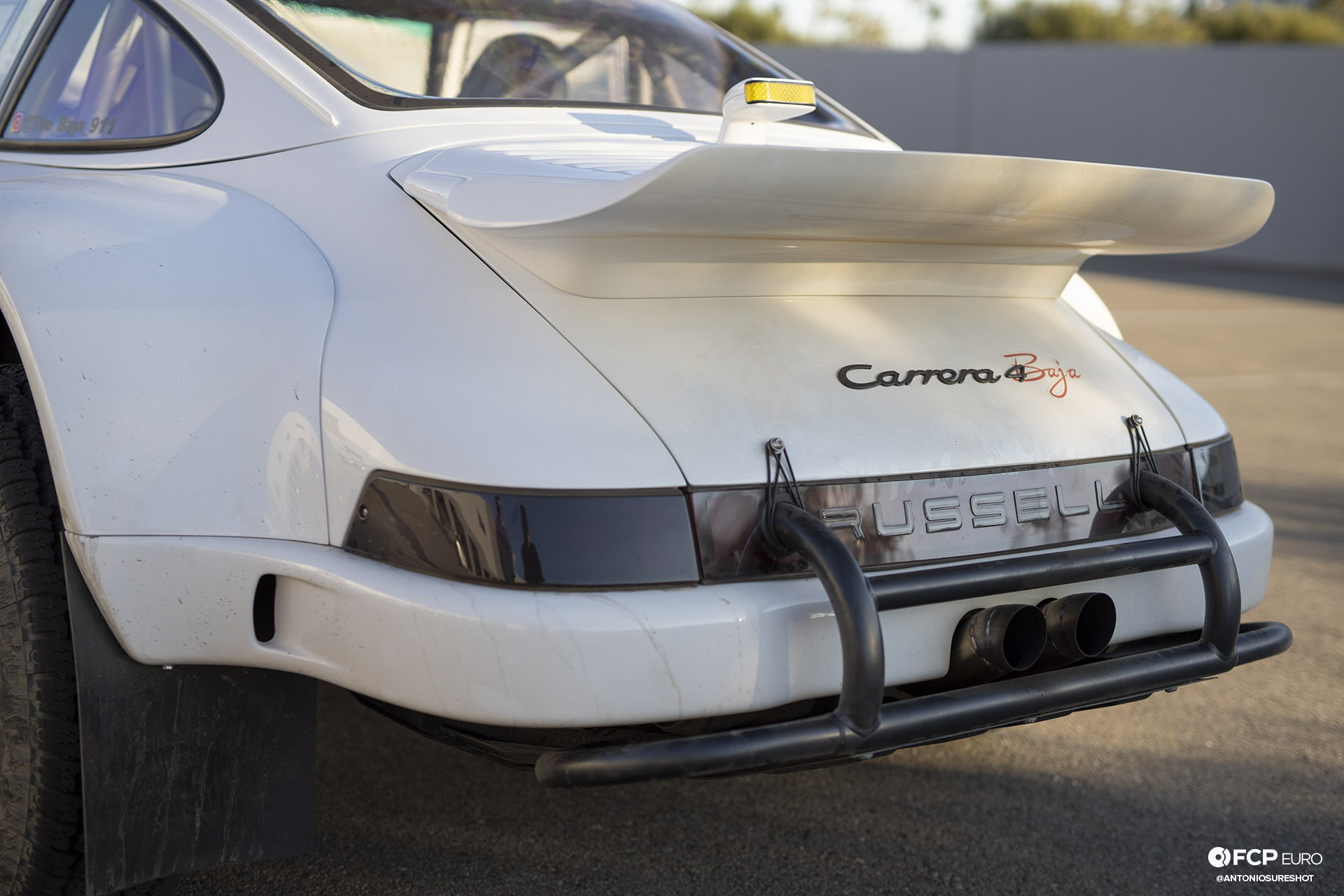Baja 911 TJ Russell Porsche Carrera 4 EOSR4322