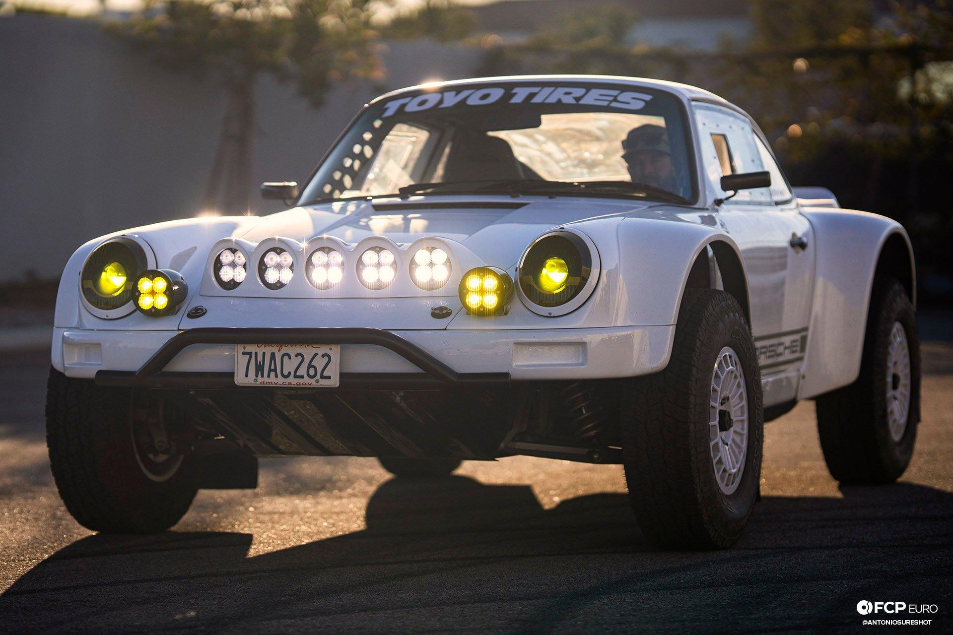 Baja 911 TJ Russell Porsche Carrera 4 EOSR4335