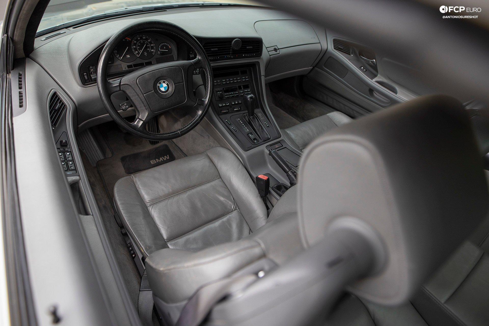 E31 BMW 840ci OZ Racing EOSR5025