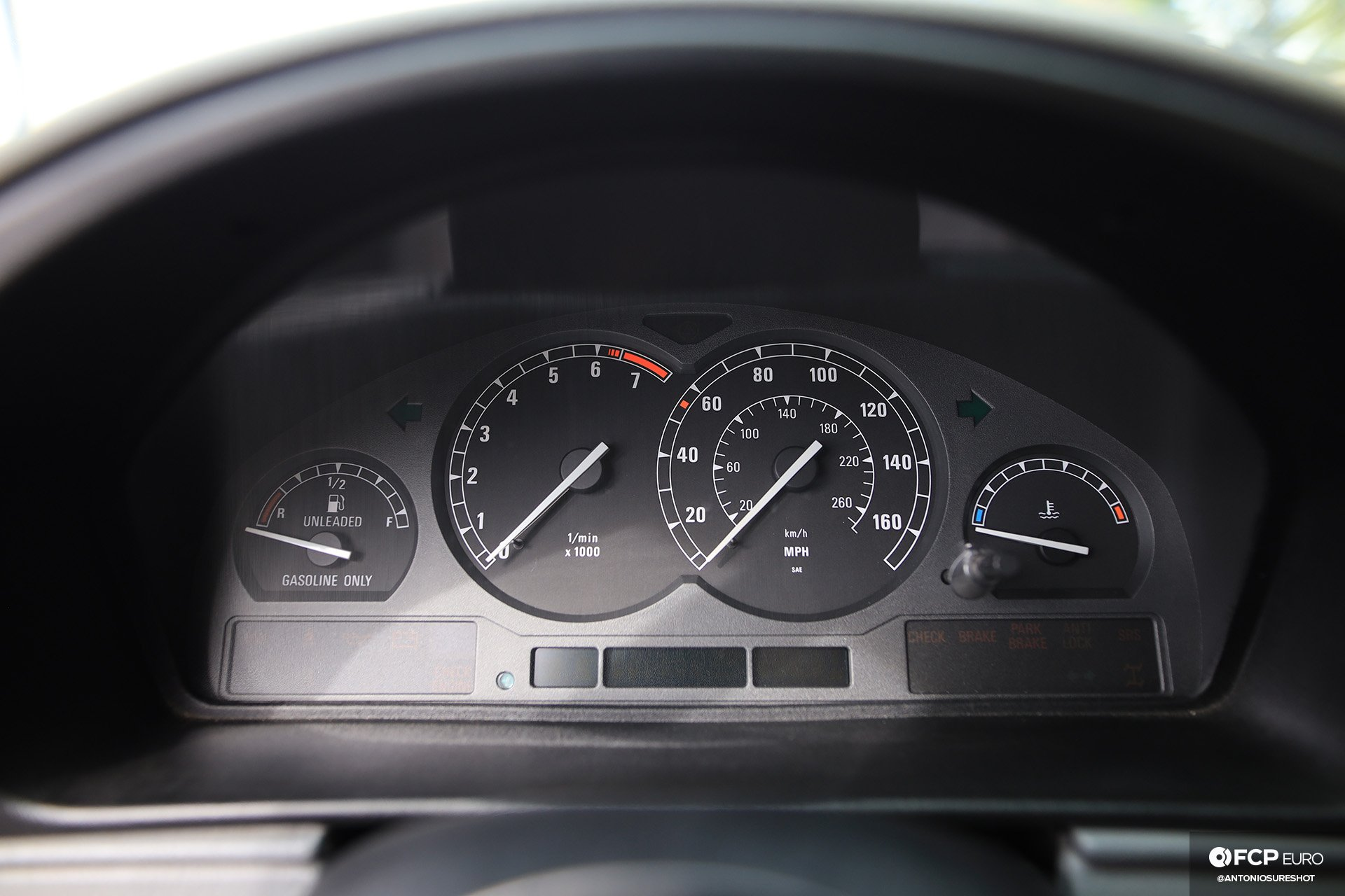 E31 BMW 840ci OZ Racing EOSR5034