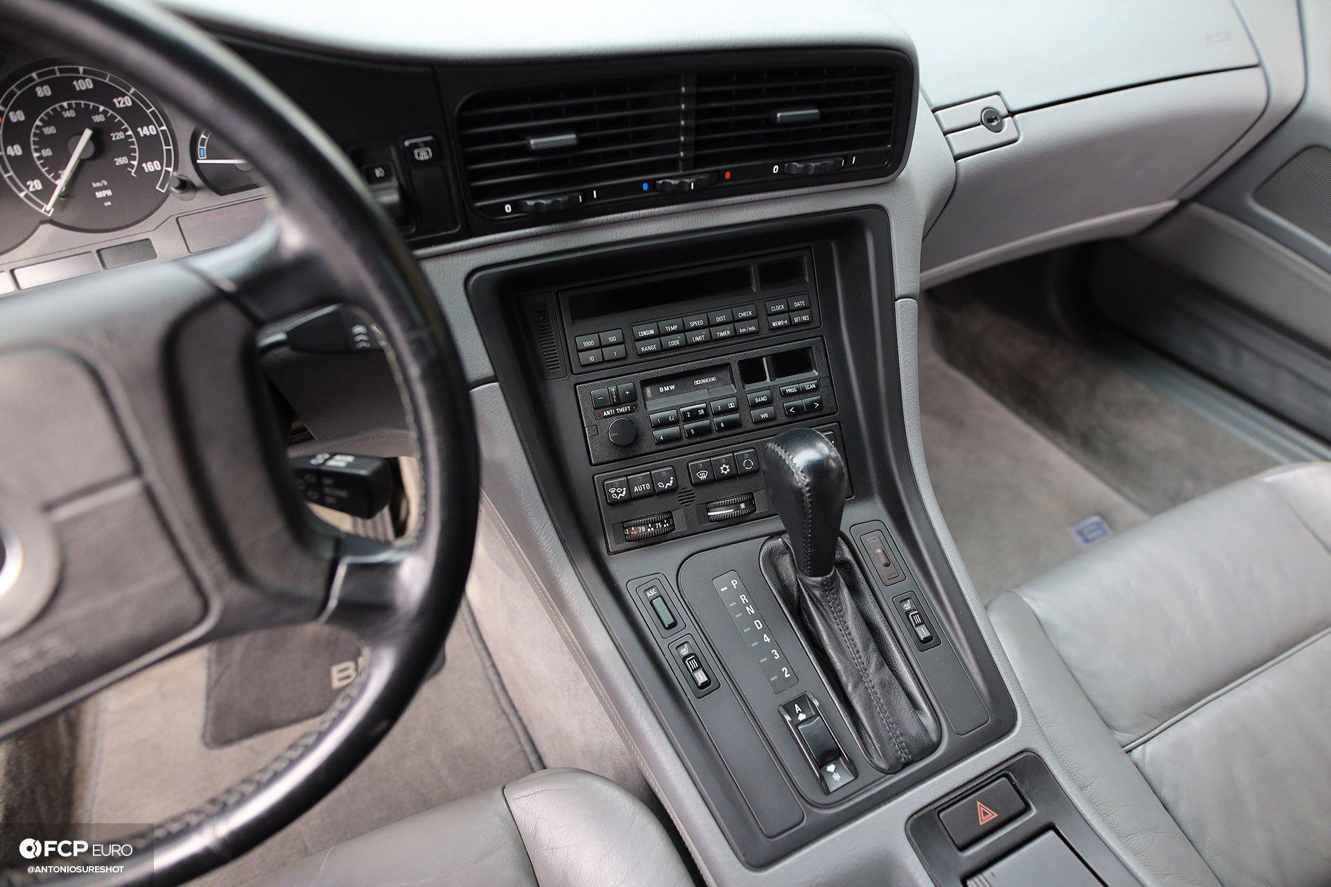 E31 BMW 840ci OZ Racing EOSR5039