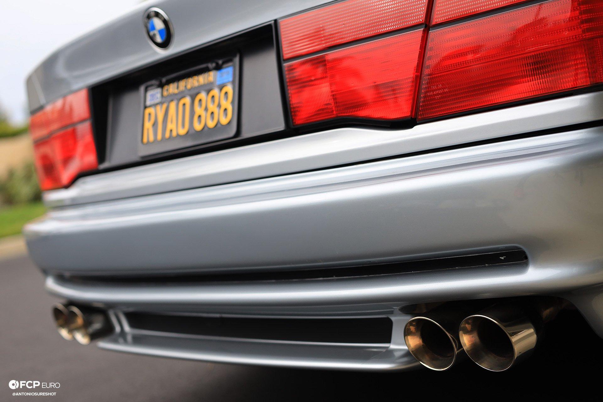 E31 BMW 840ci OZ Racing EOSR5041