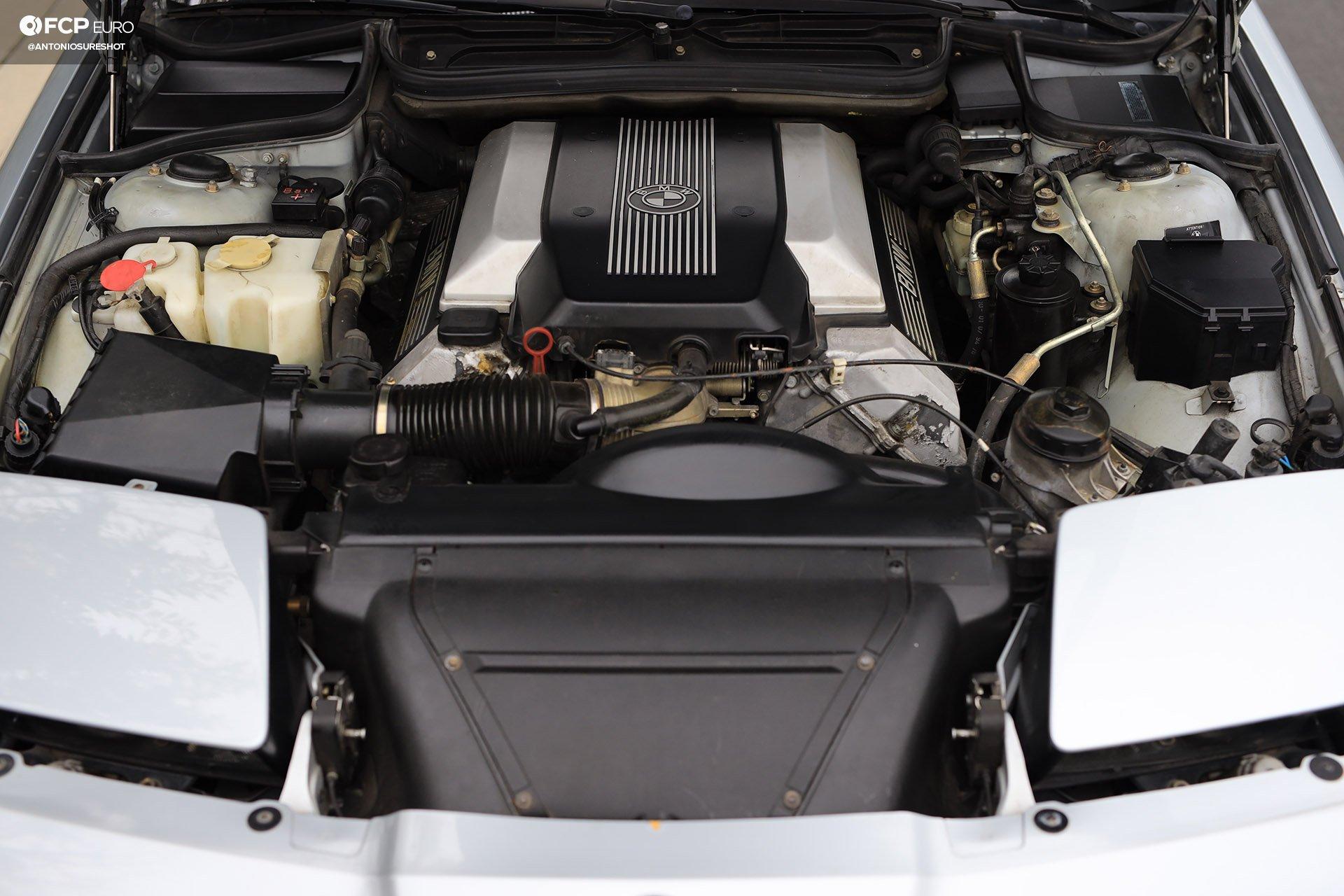 E31 BMW 840ci OZ Racing EOSR5046