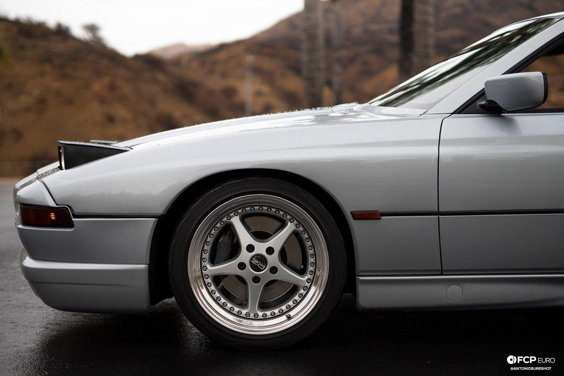 E31 BMW 840ci OZ Racing EOSR5066