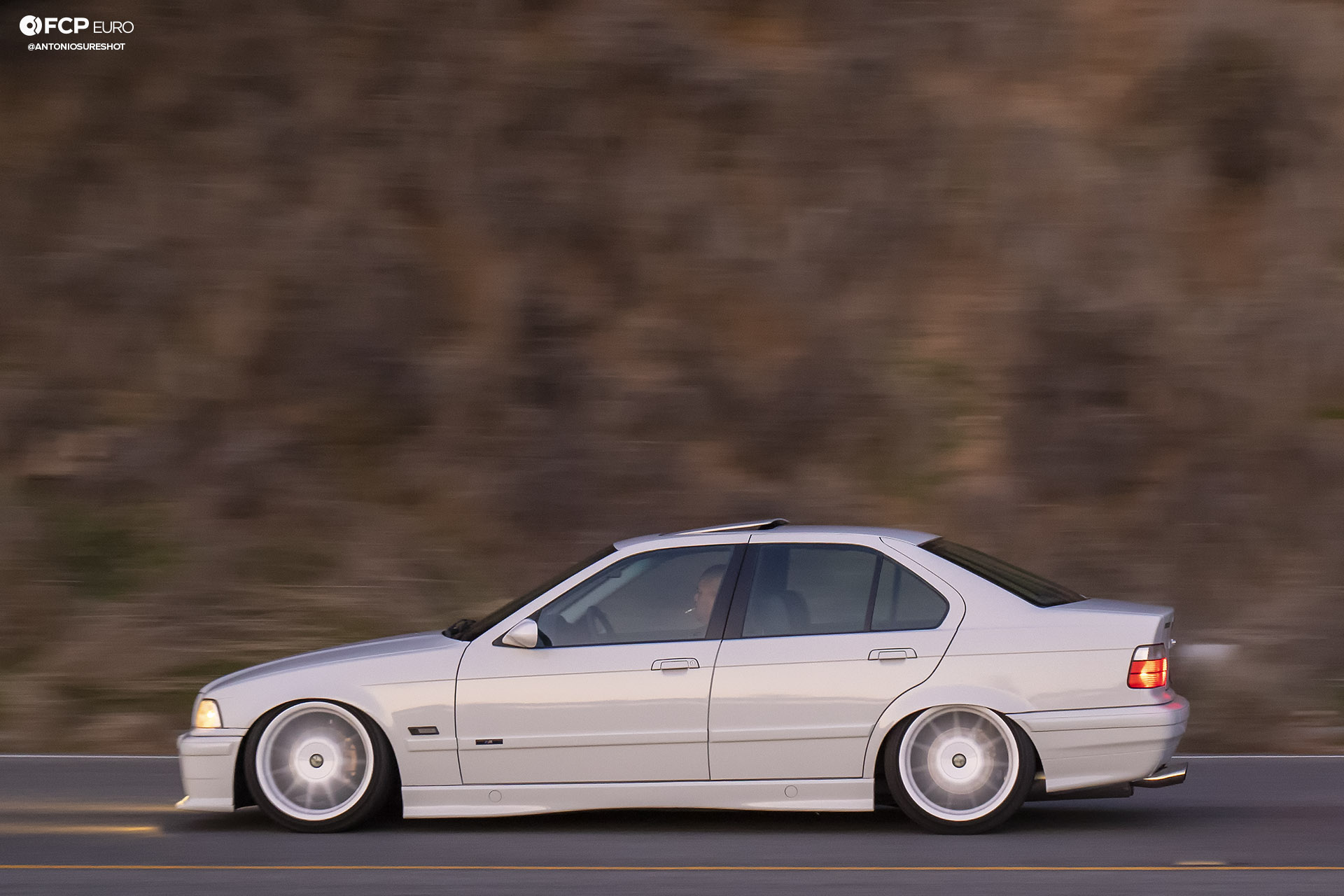 What Dreams Are Made Of Alpine White Bmw E36 328i Sedan