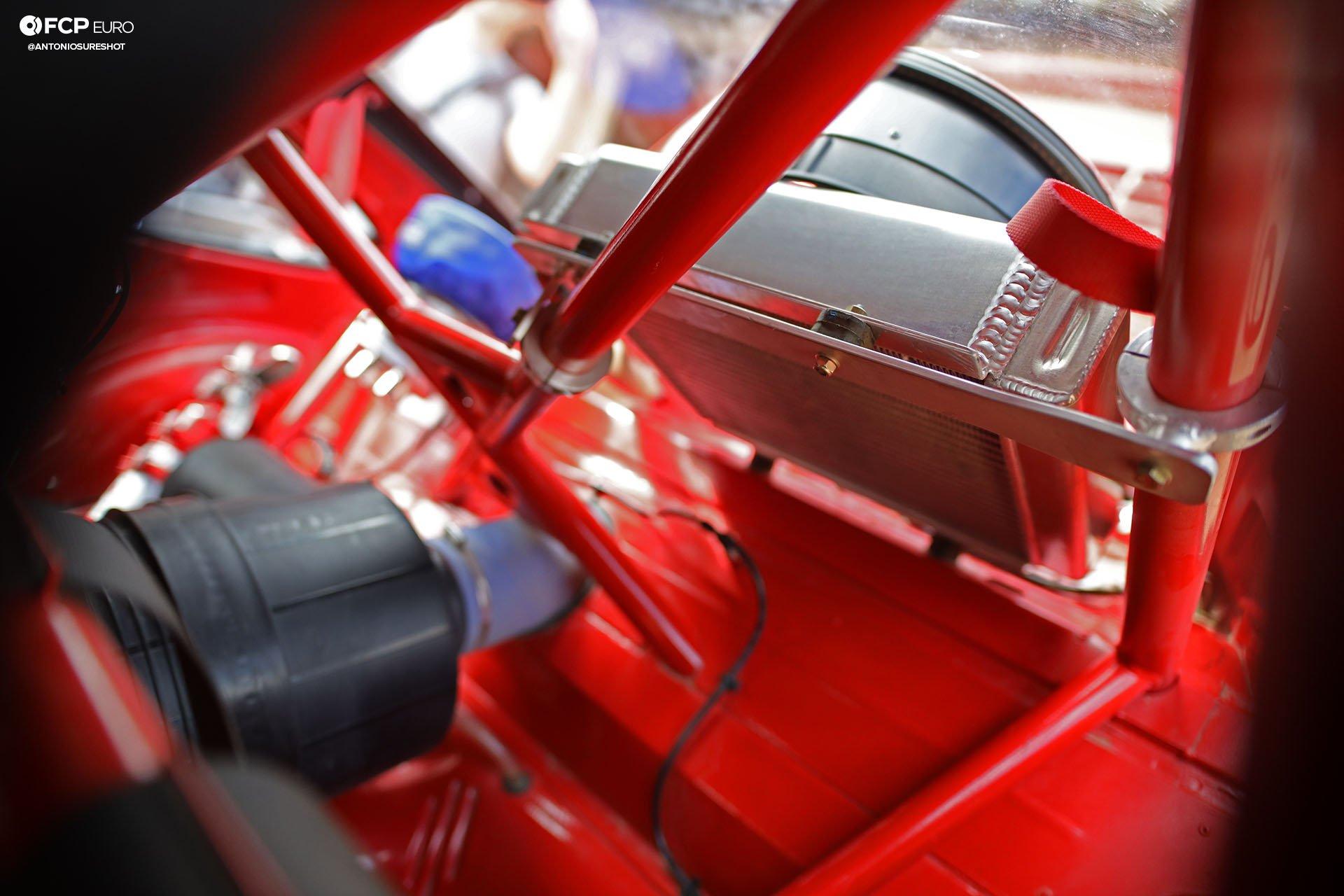 Safari 964 Rothsport Racing Porsche 911 Rally Car Mexican 1000 Luftgekühlt Olympus Rally