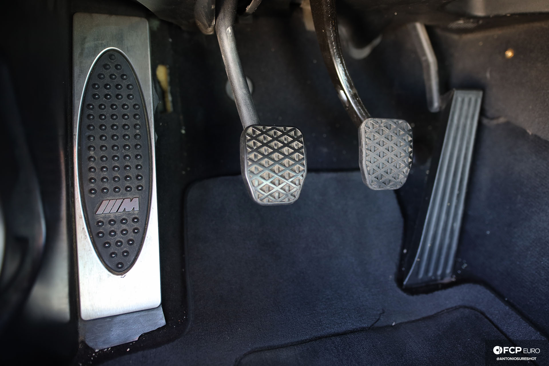 E39 BMW M5 S62 MotoIQ