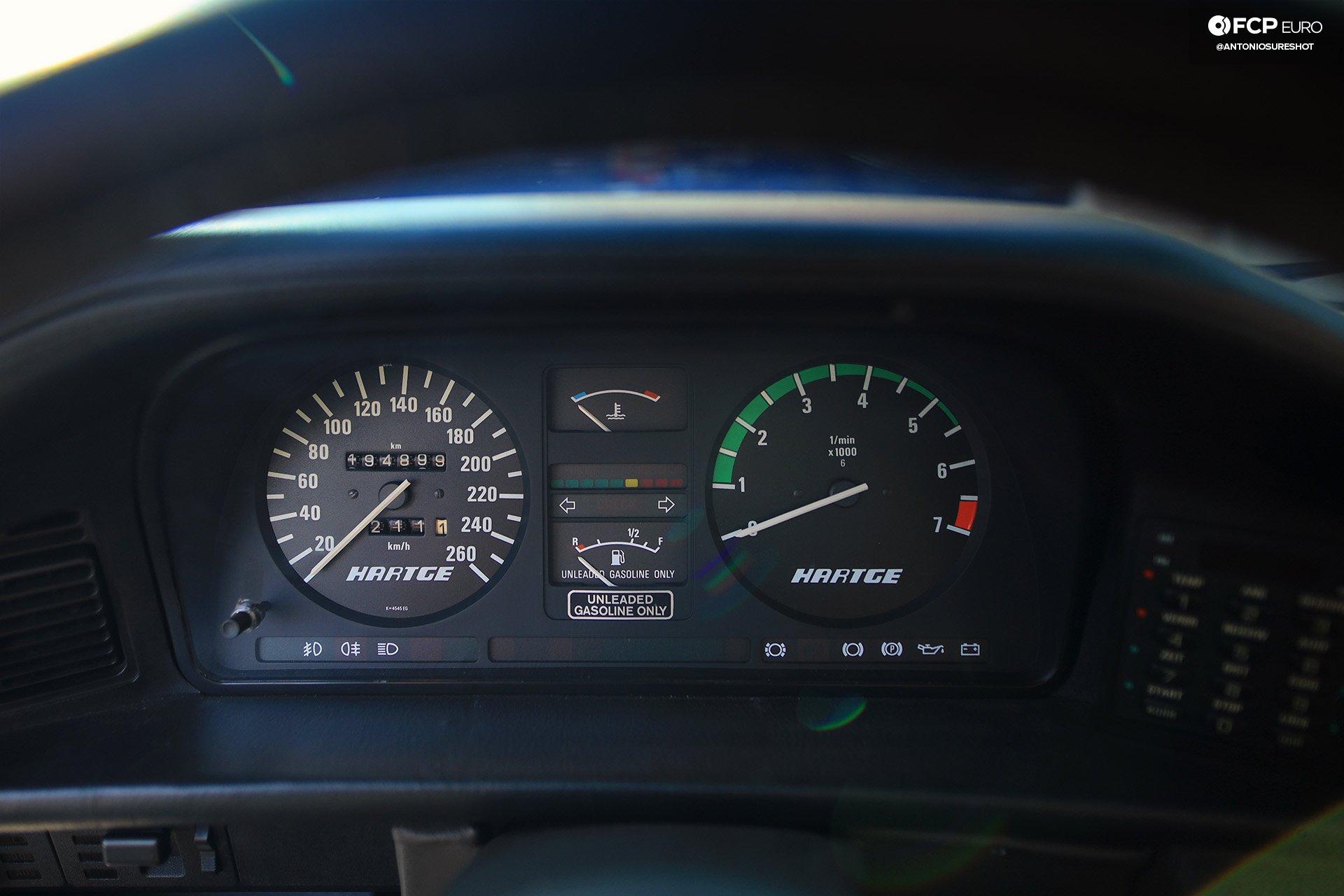 Hartge E28 BMW 535i EOSR5569