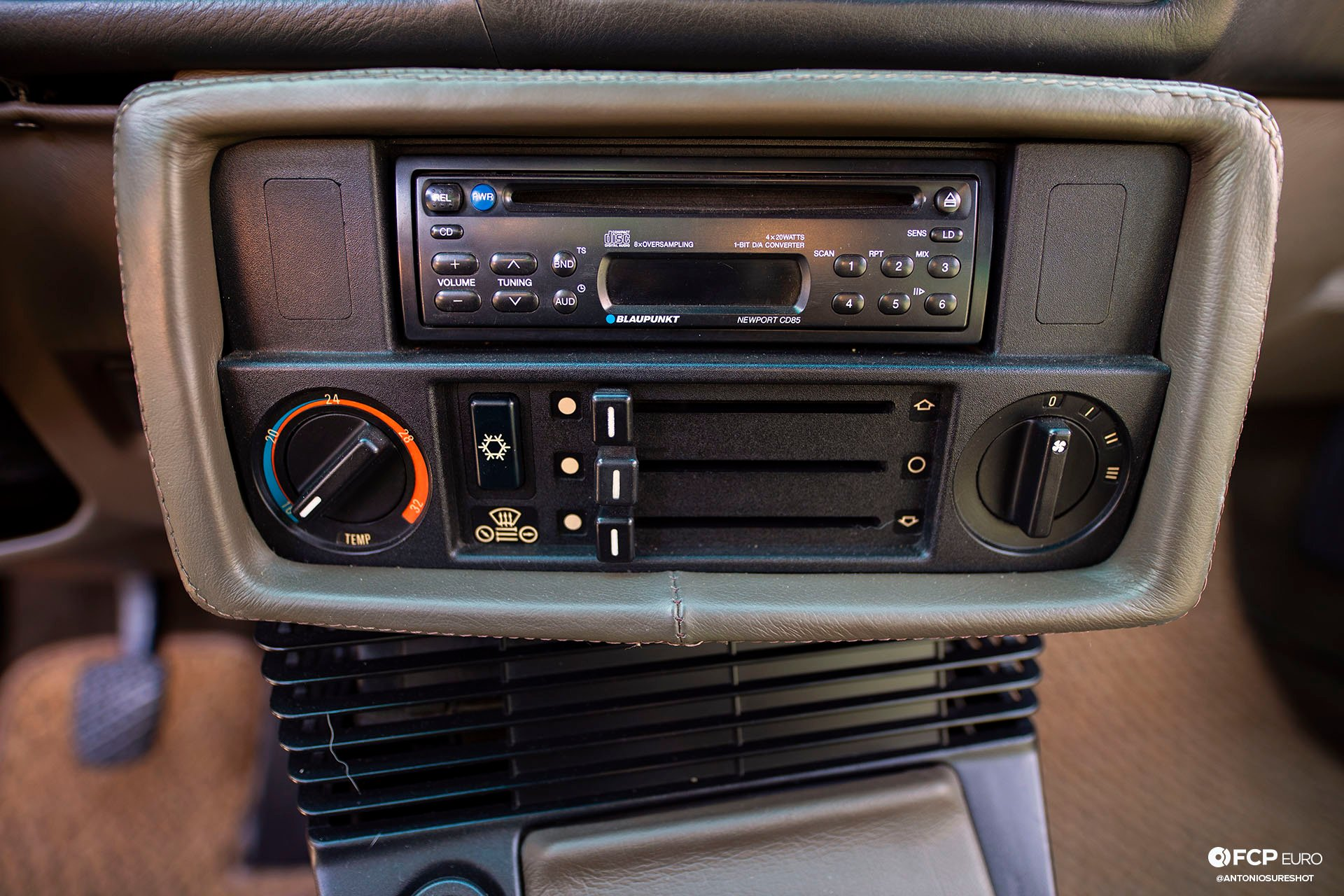 Hartge E28 BMW 535i EOSR5578