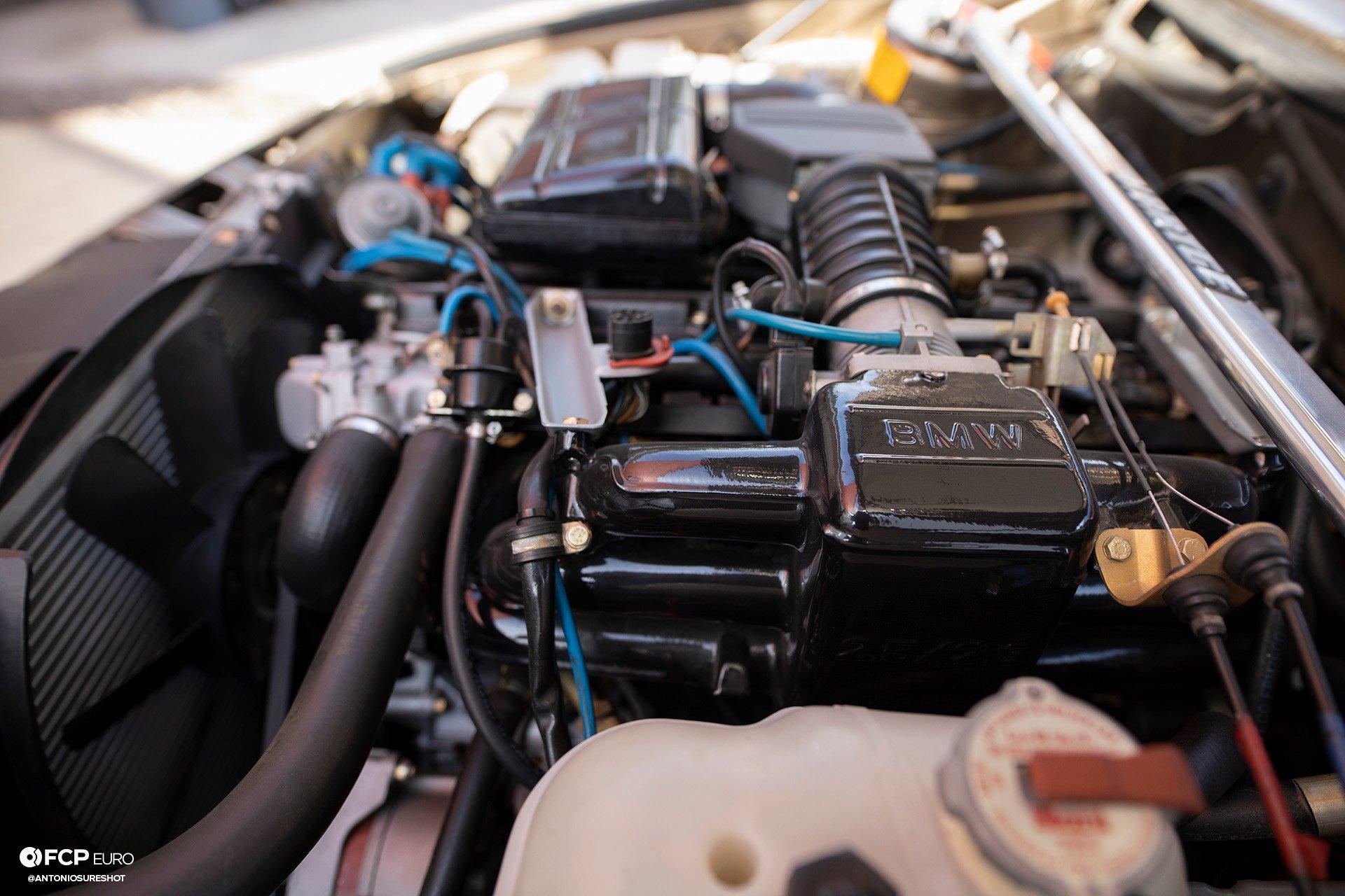 Hartge E28 BMW 535i EOSR5606