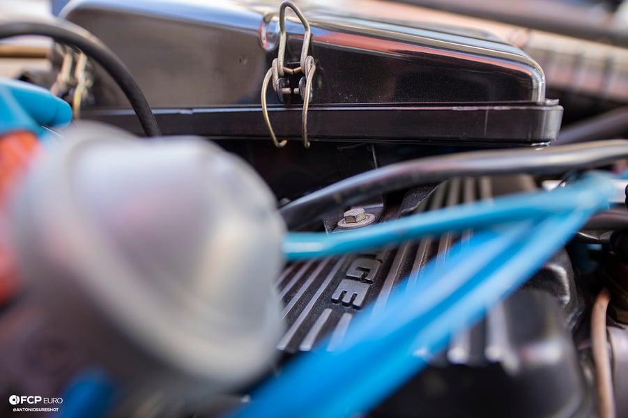 Hartge E28 BMW 535i EOSR5608