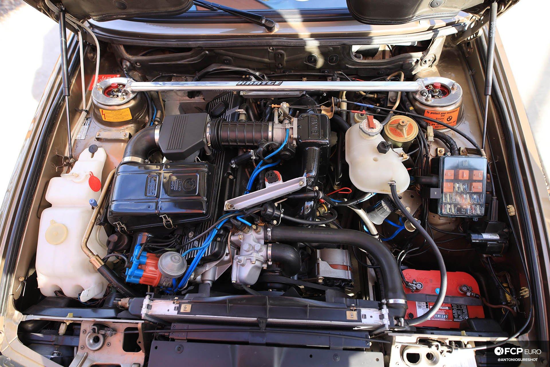 Hartge E28 BMW 535i EOSR5616