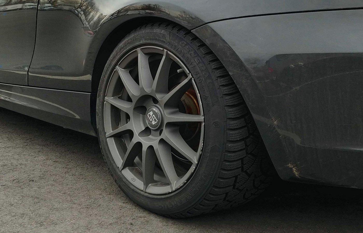 Winter-tires