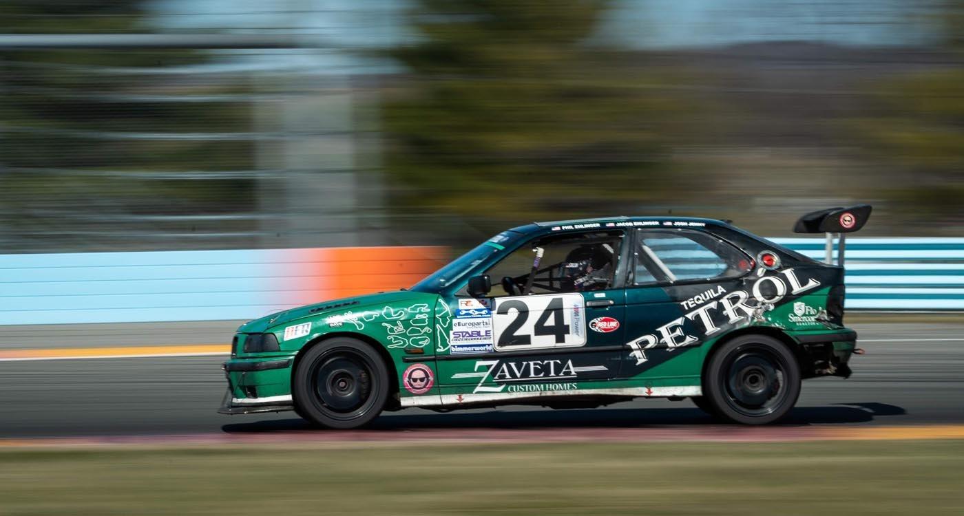 E36 318 Race