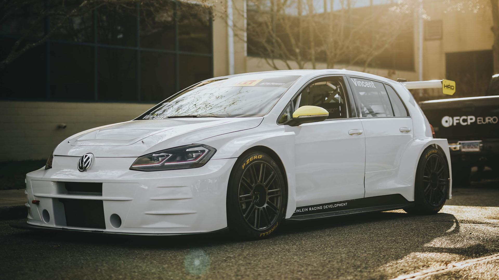 CORTECO Press Release Blank VW TCR