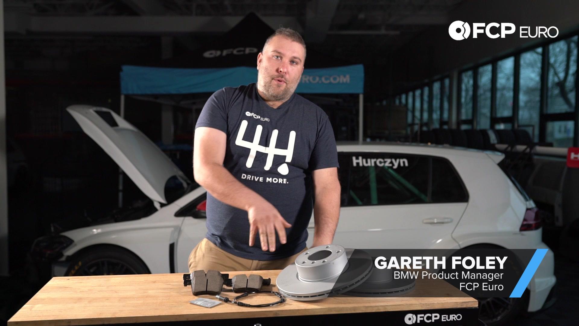 F30 Brake Kit Gareth