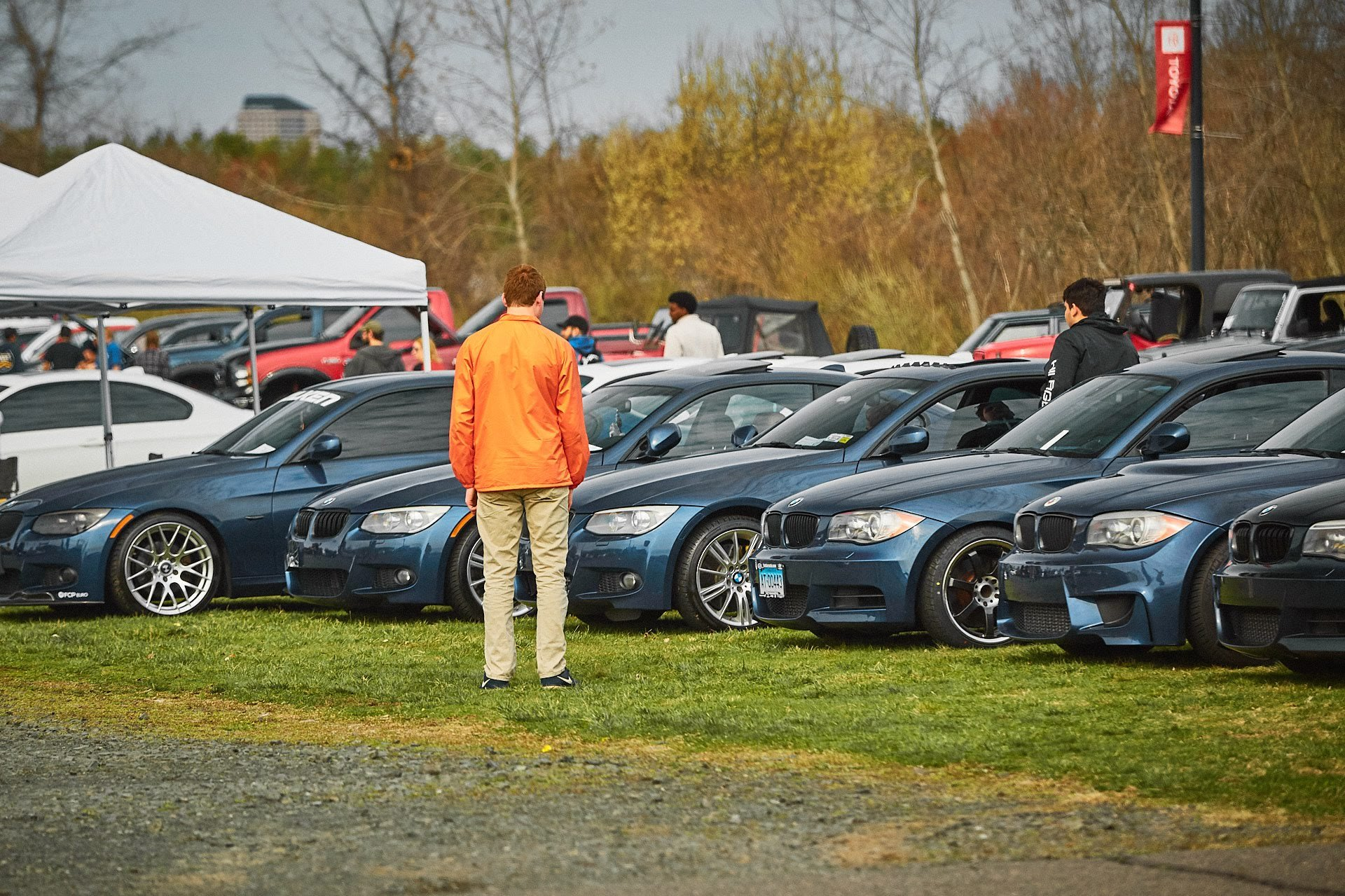 FCP Euro UC3 Car Show 2019 CT N5X