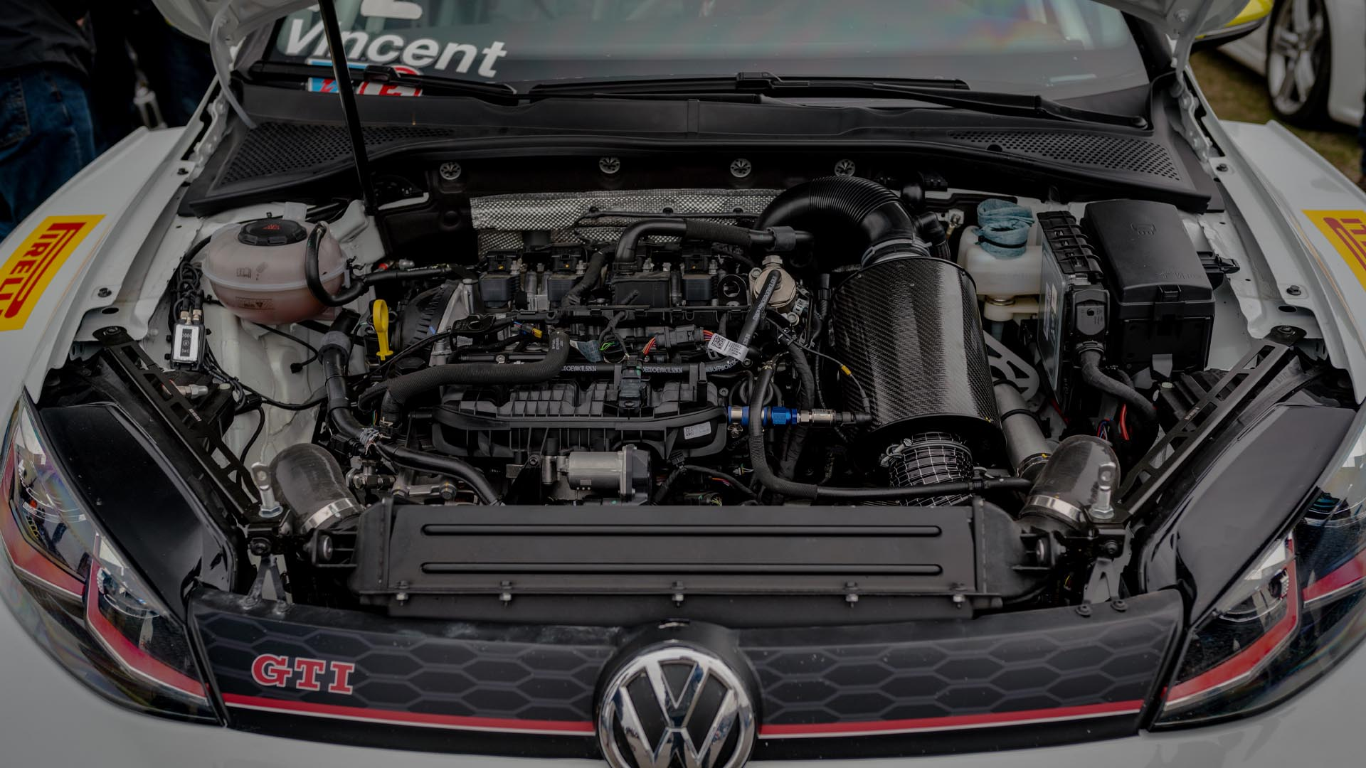 tcr-engine-bay