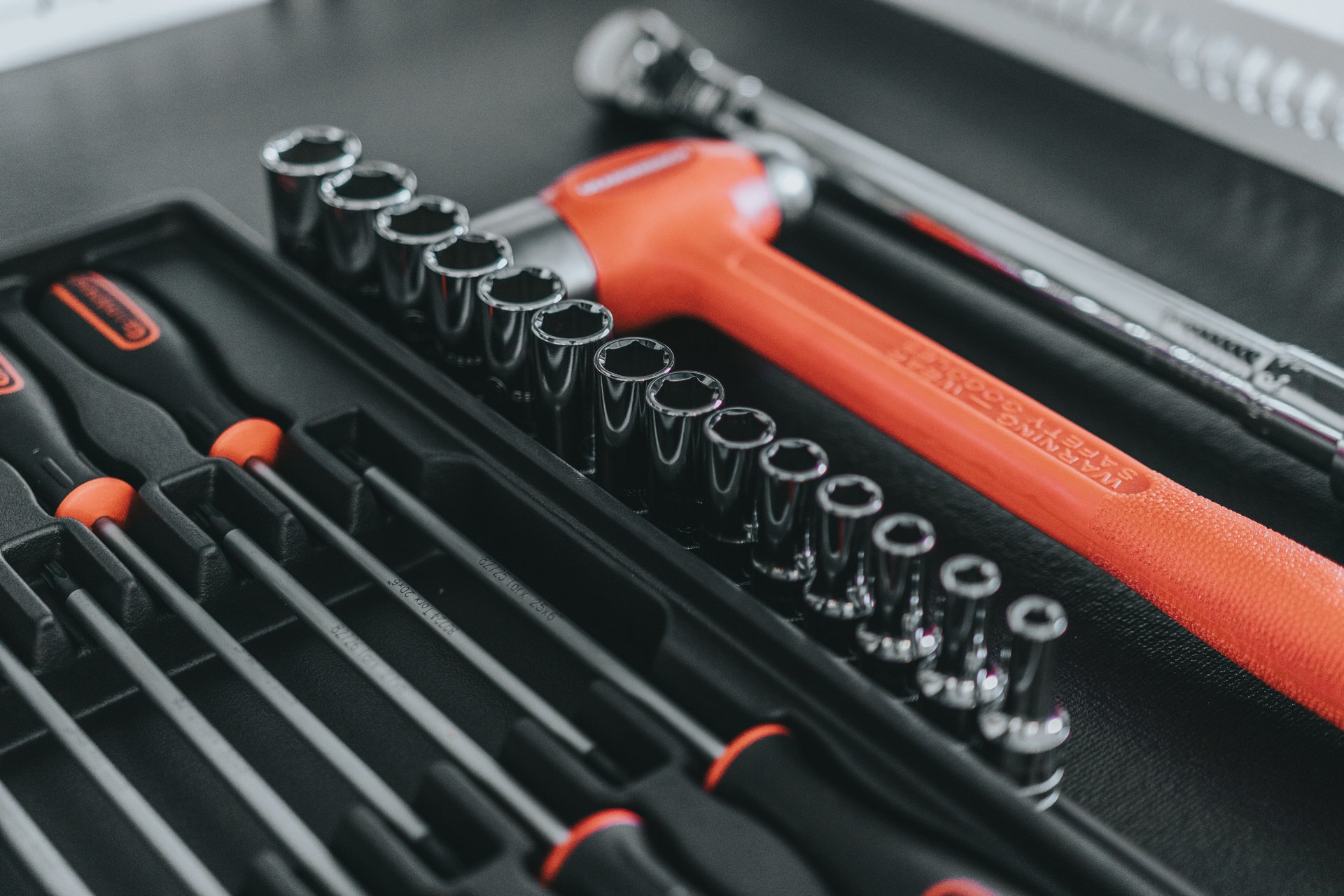 GearWrench Tools FCP Euro