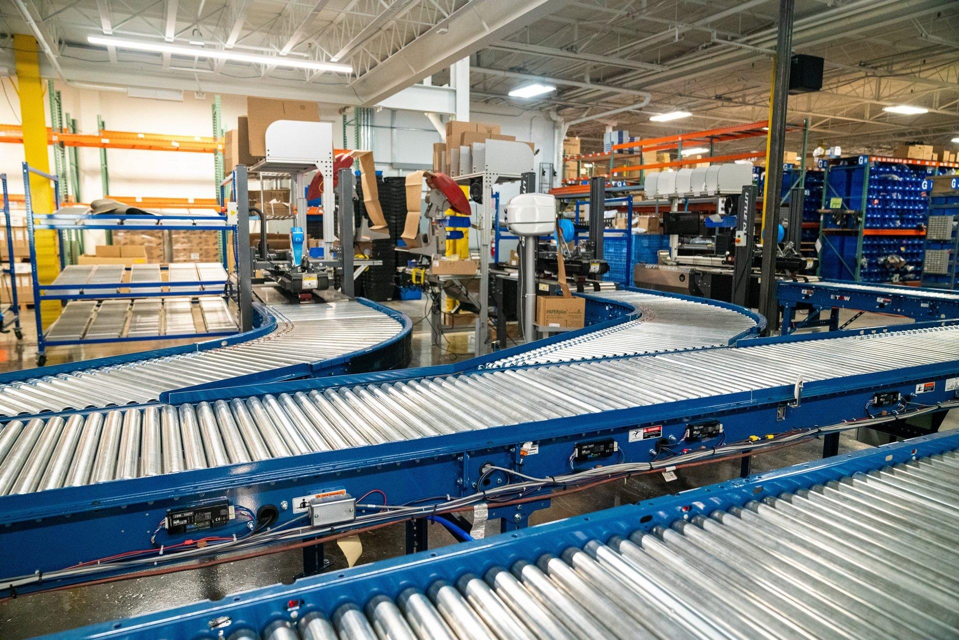 FCP Euro Distribution Center