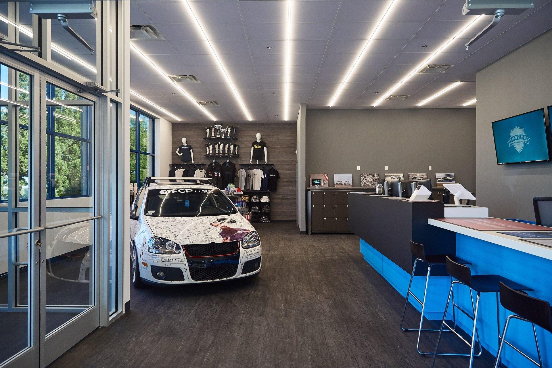 FCP Euro Retail Center