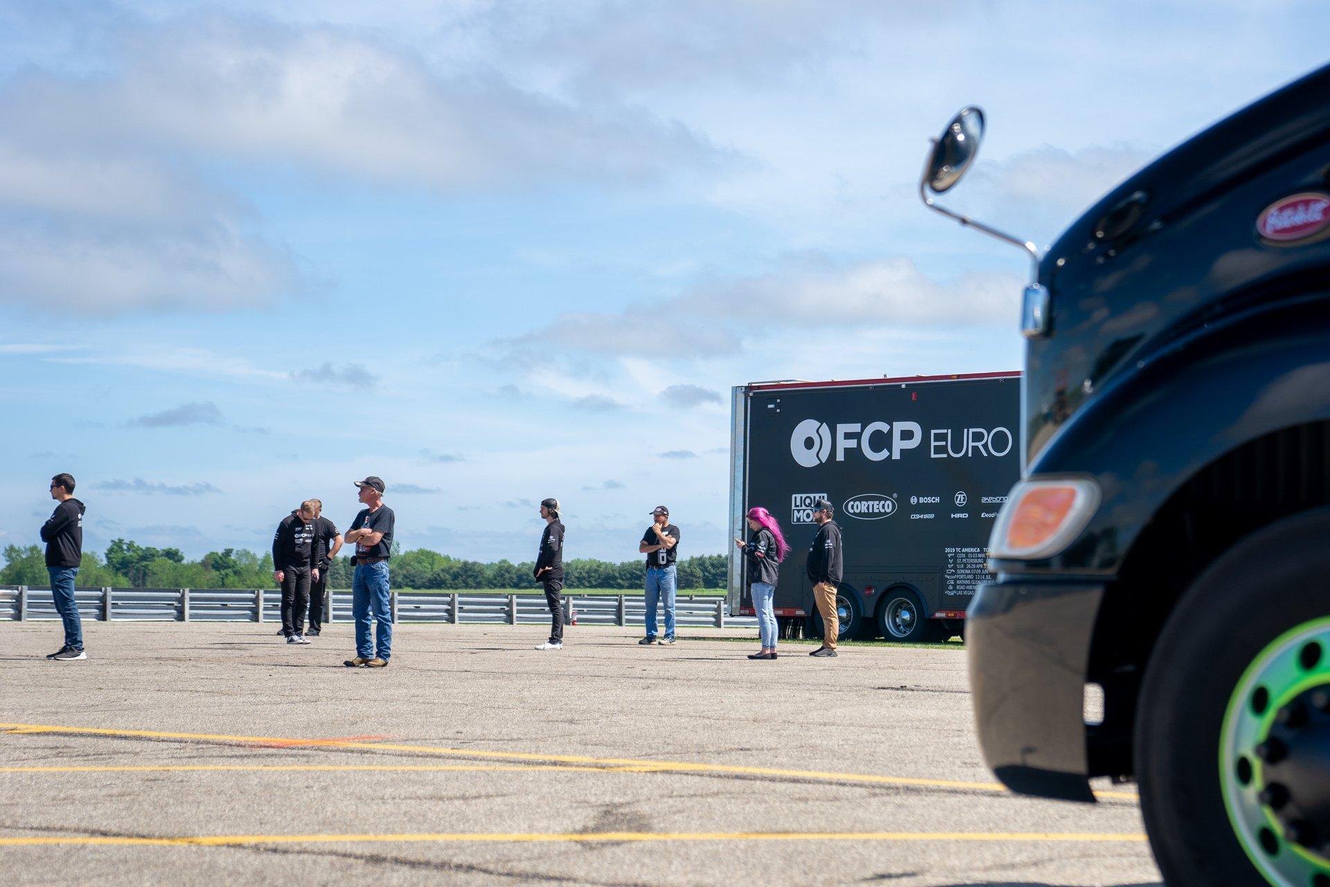 FCP Euro Trailer Gridlife
