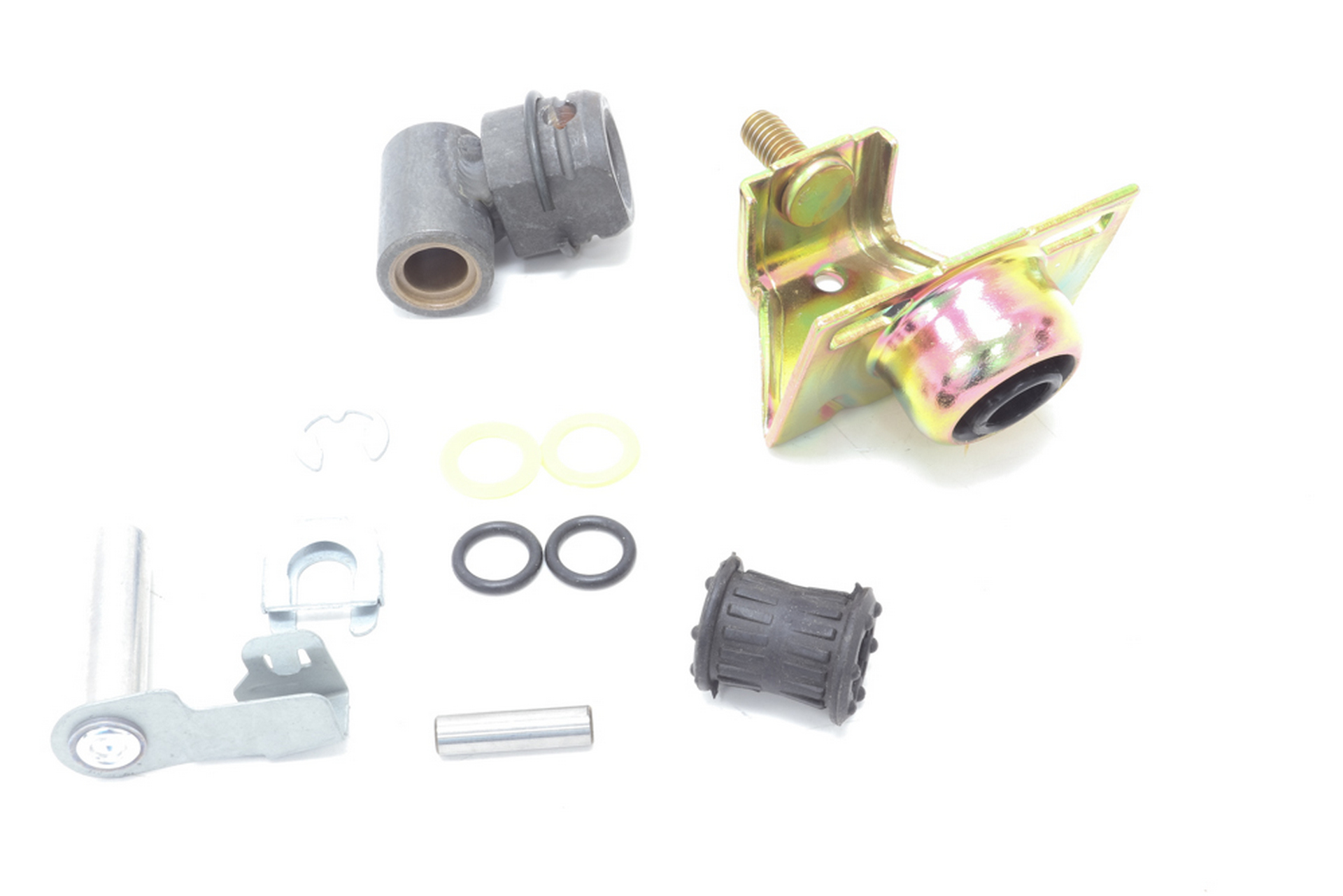 BMW E30 Buyers Guide Shifter Bushing Kit