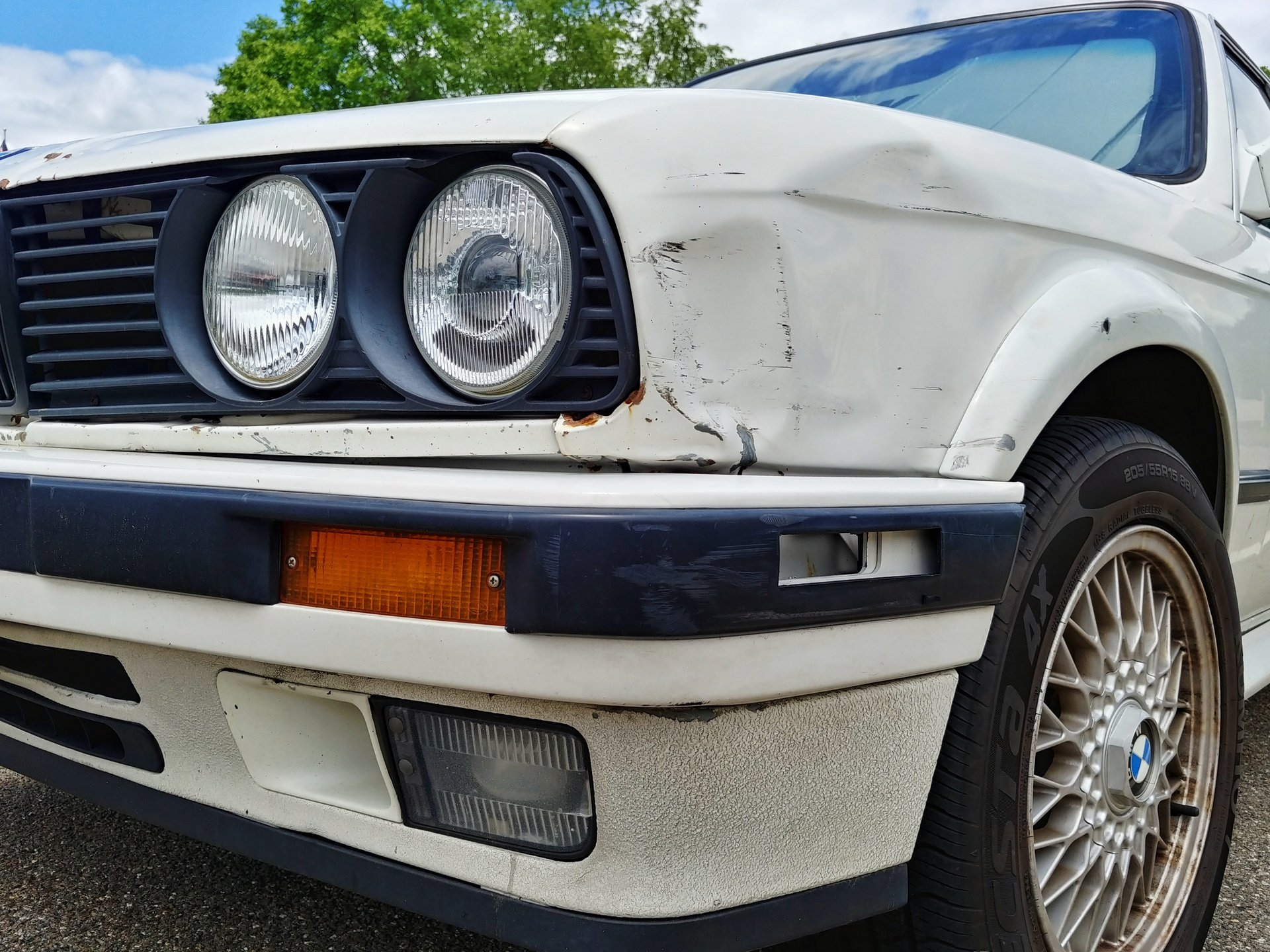 How To Buy (And Own) A BMW E30