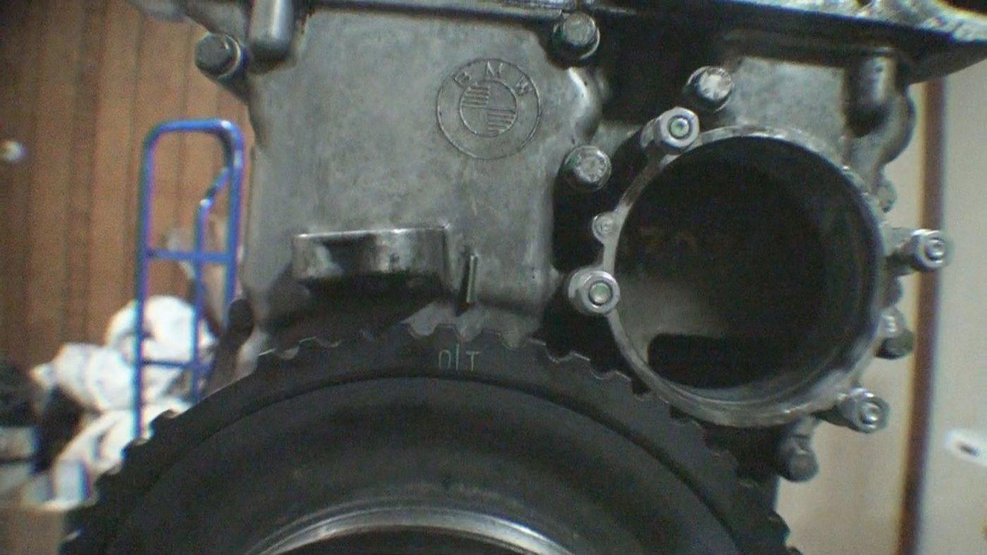 How To Set Timing On A BMW E36 (325i, 328i, & M3) M50TU, M52, S50