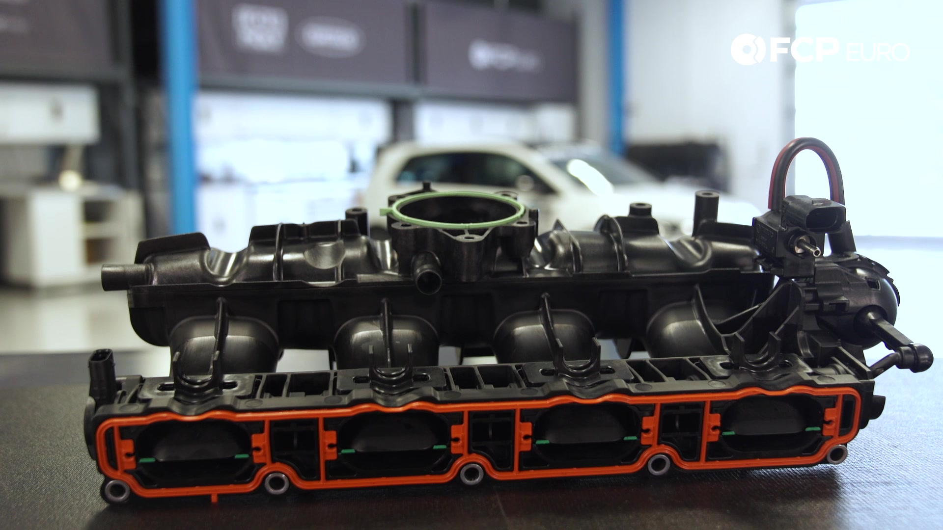 audi volkswagen mk6 gti a3 tiguan more intake manifold features symptoms and product