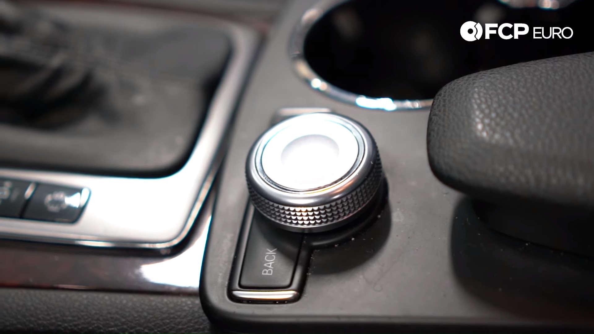 Mercedes-Benz Video Buyer's Guide Interior