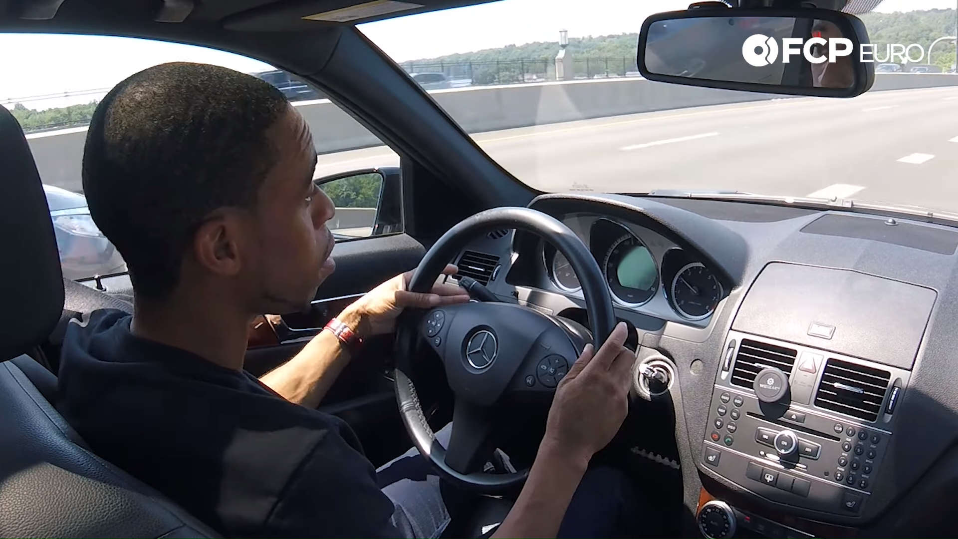 Mercedes-Benz Video Buyer's Guide Test Drive